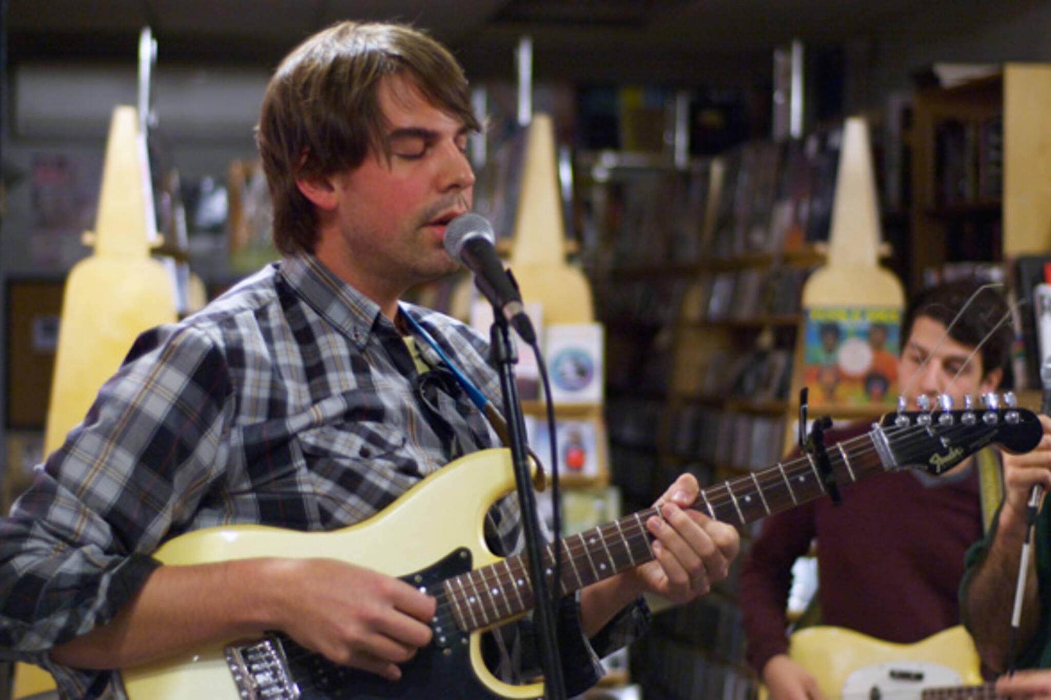 Steven McKay Soundscapes