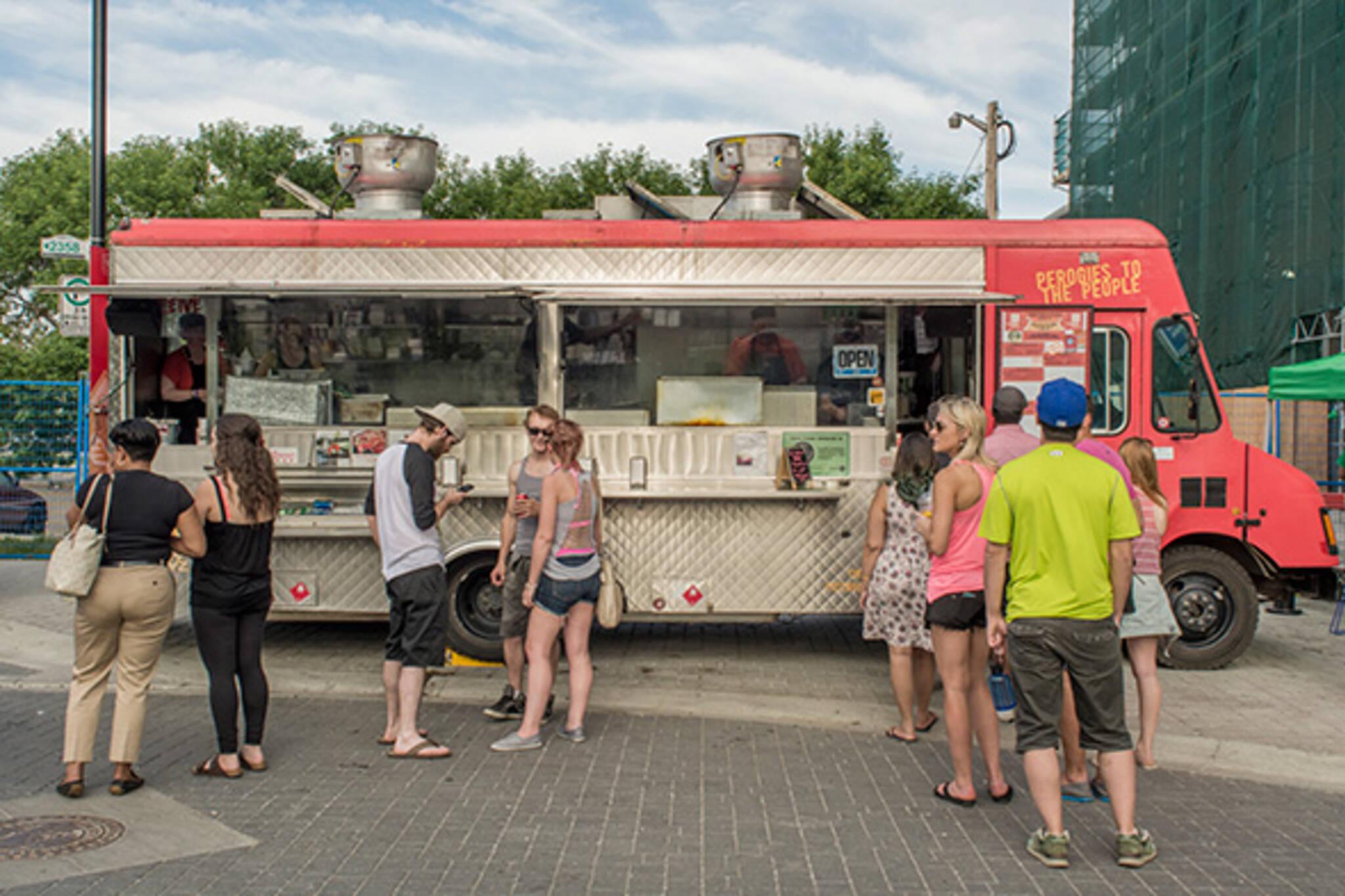toronto food trucks