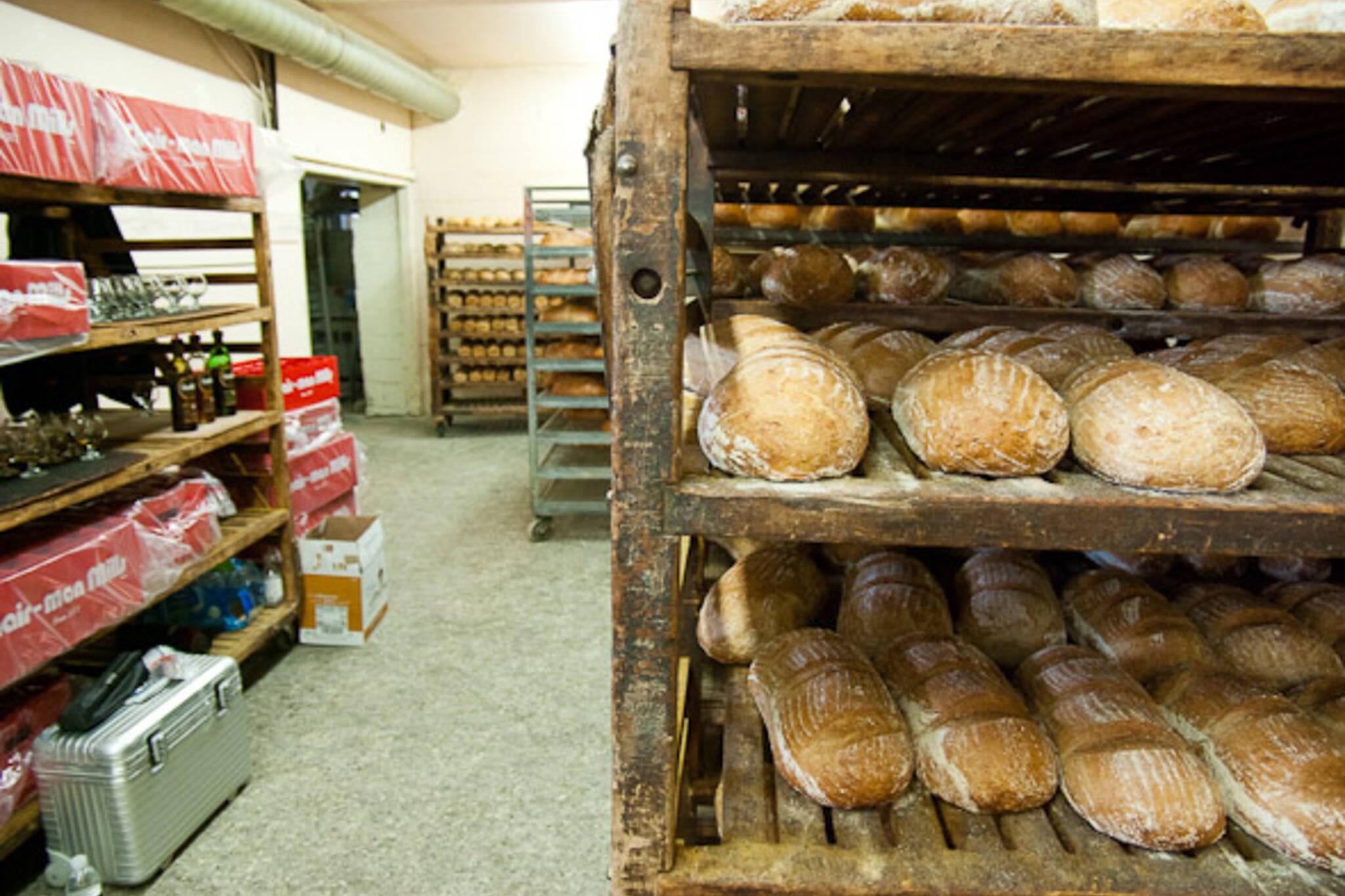 Ontario Bread