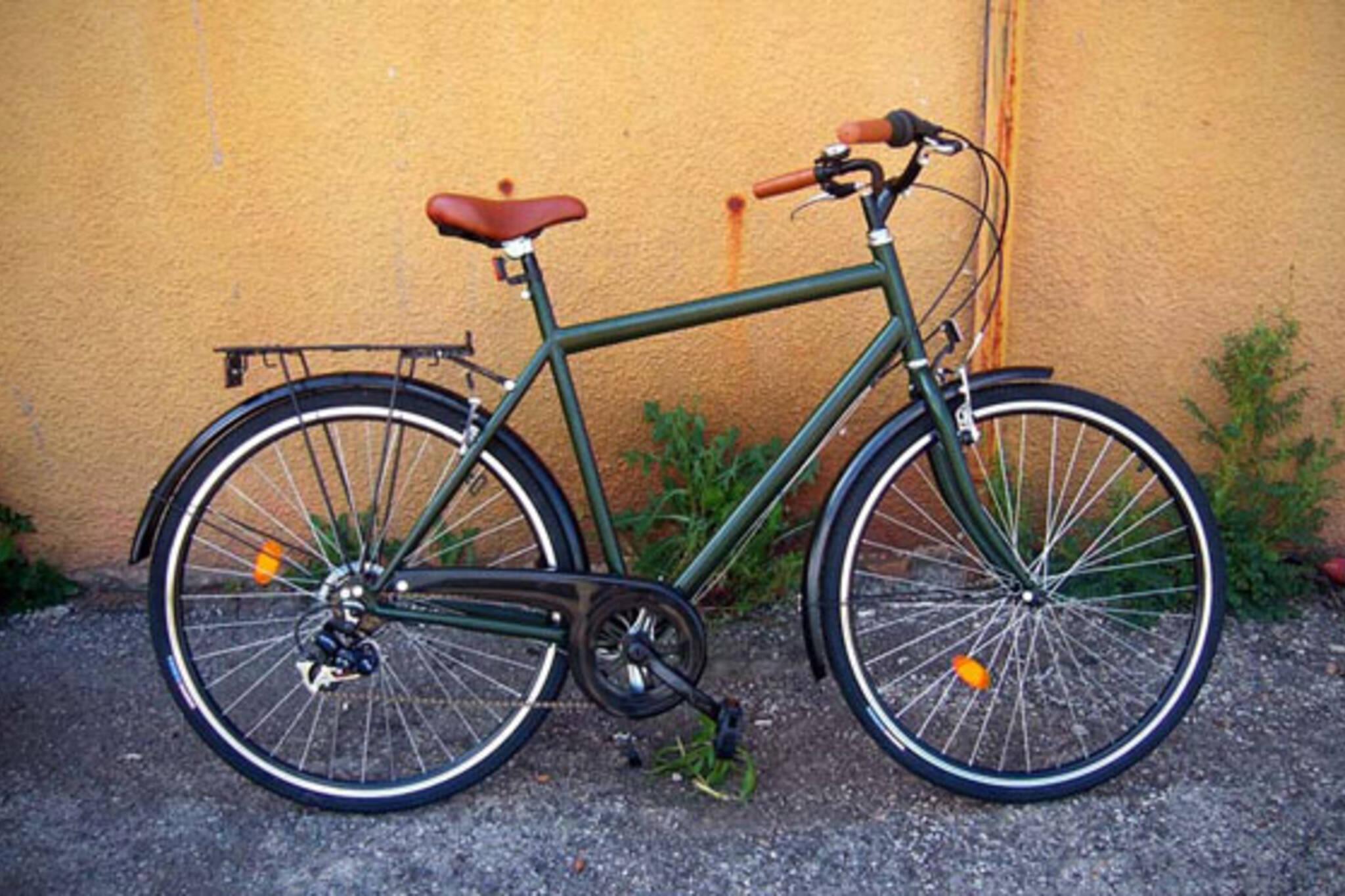 Beater Bike