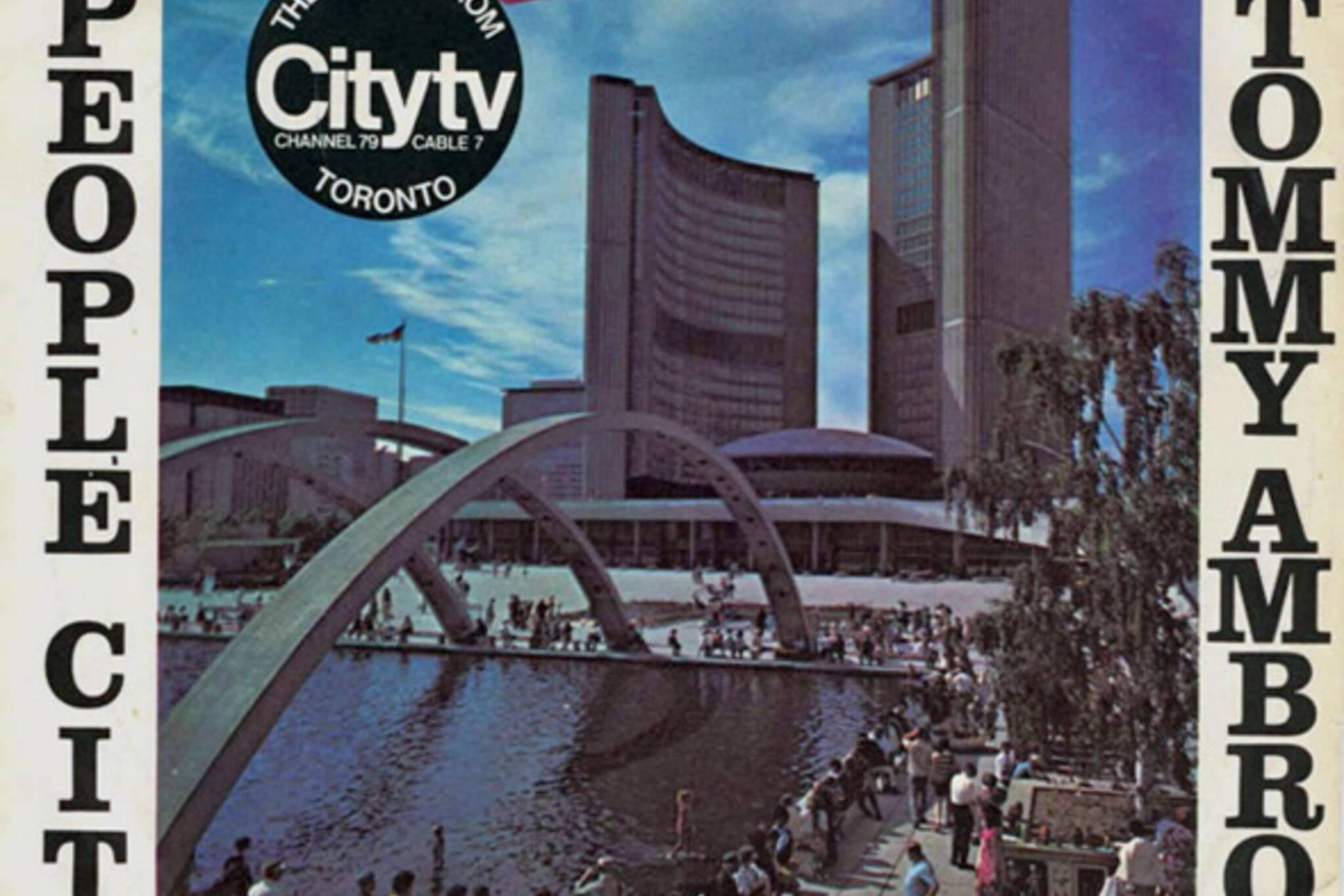 People City Toronto