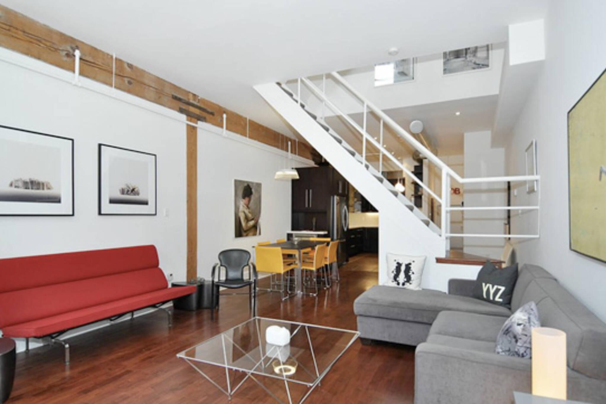75 Markham Toronto