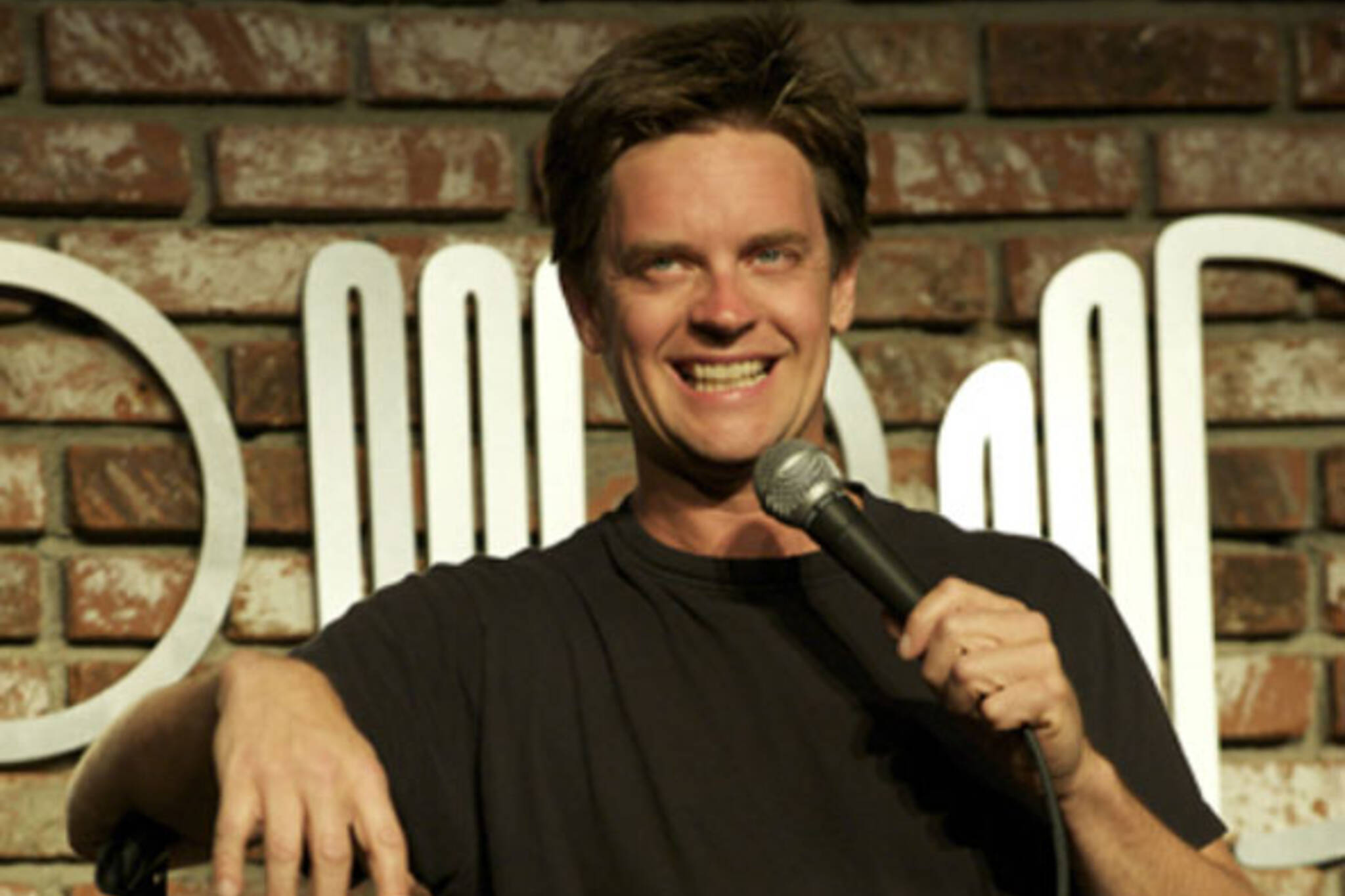 toronto comedy shows
