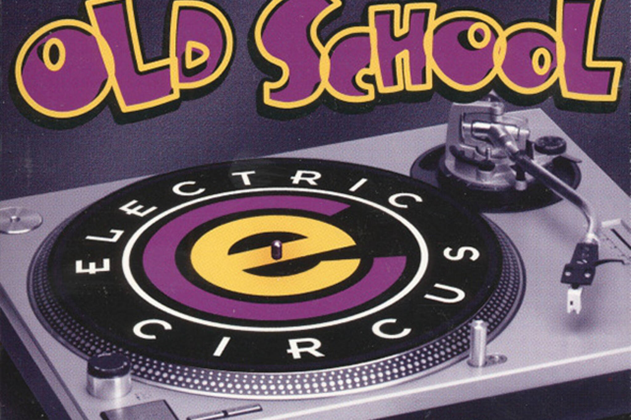 That time when Electric Circus was Toronto's best party