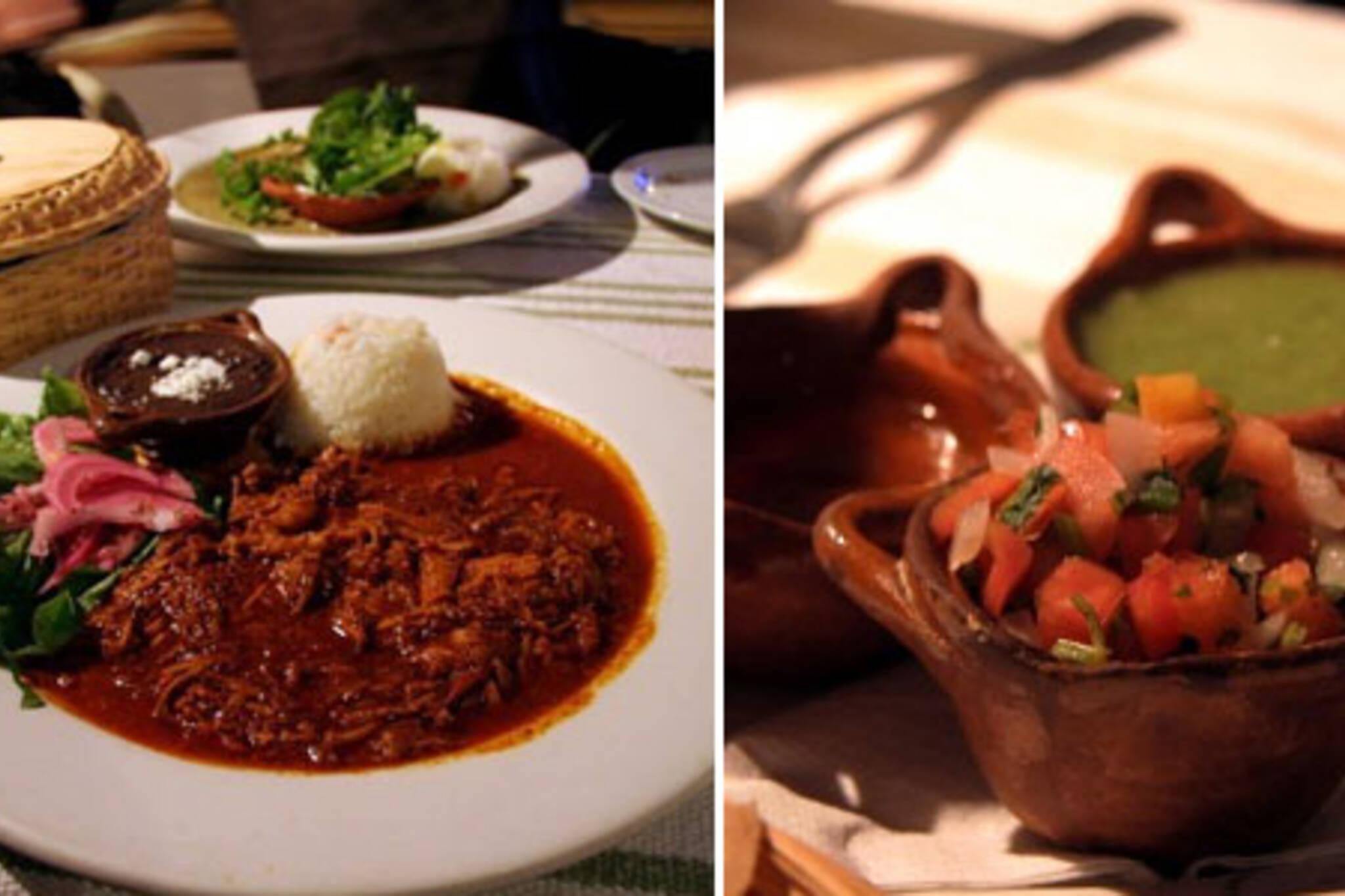 Jalapeno Restaurant Toronto