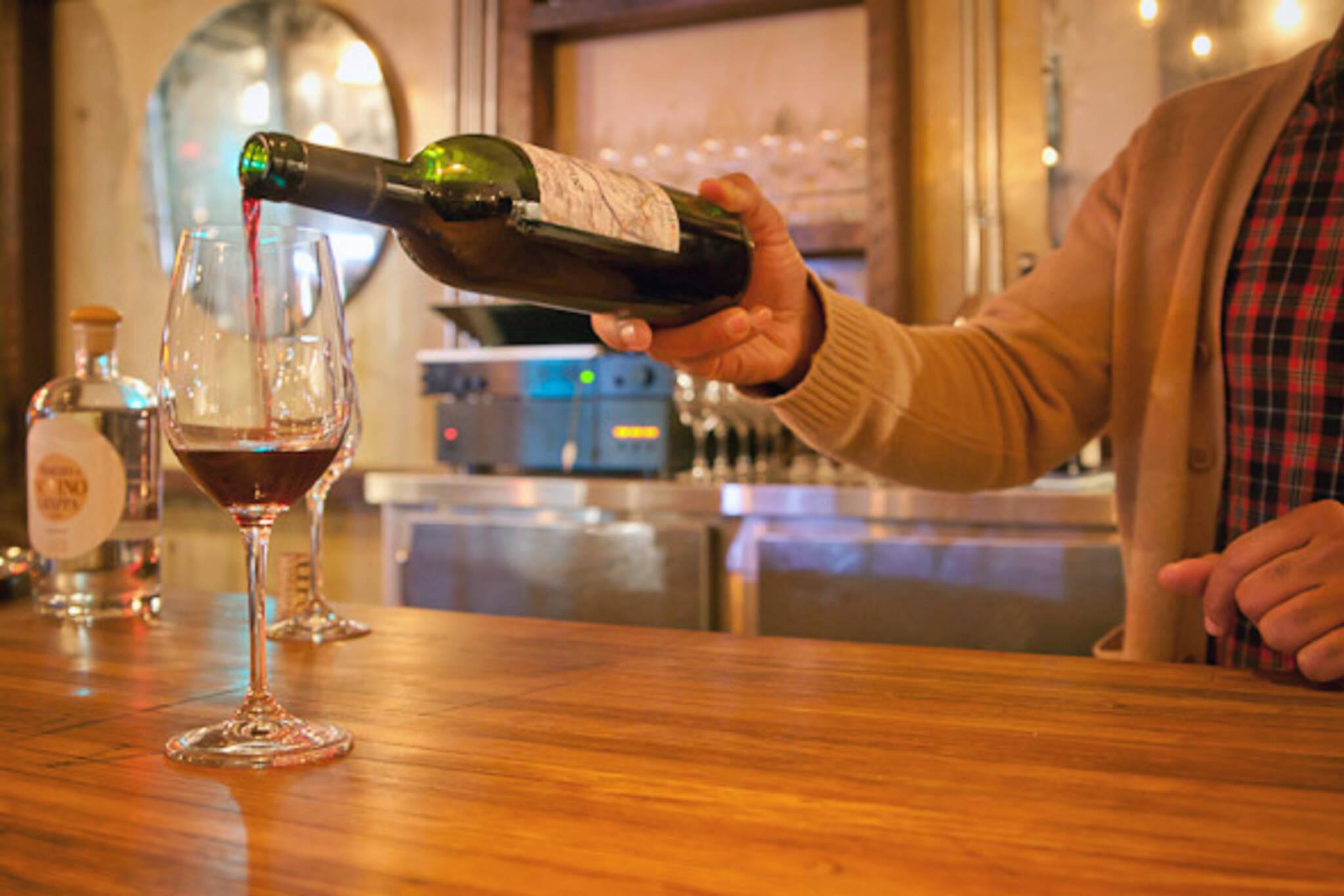 Toronto Wine Bar