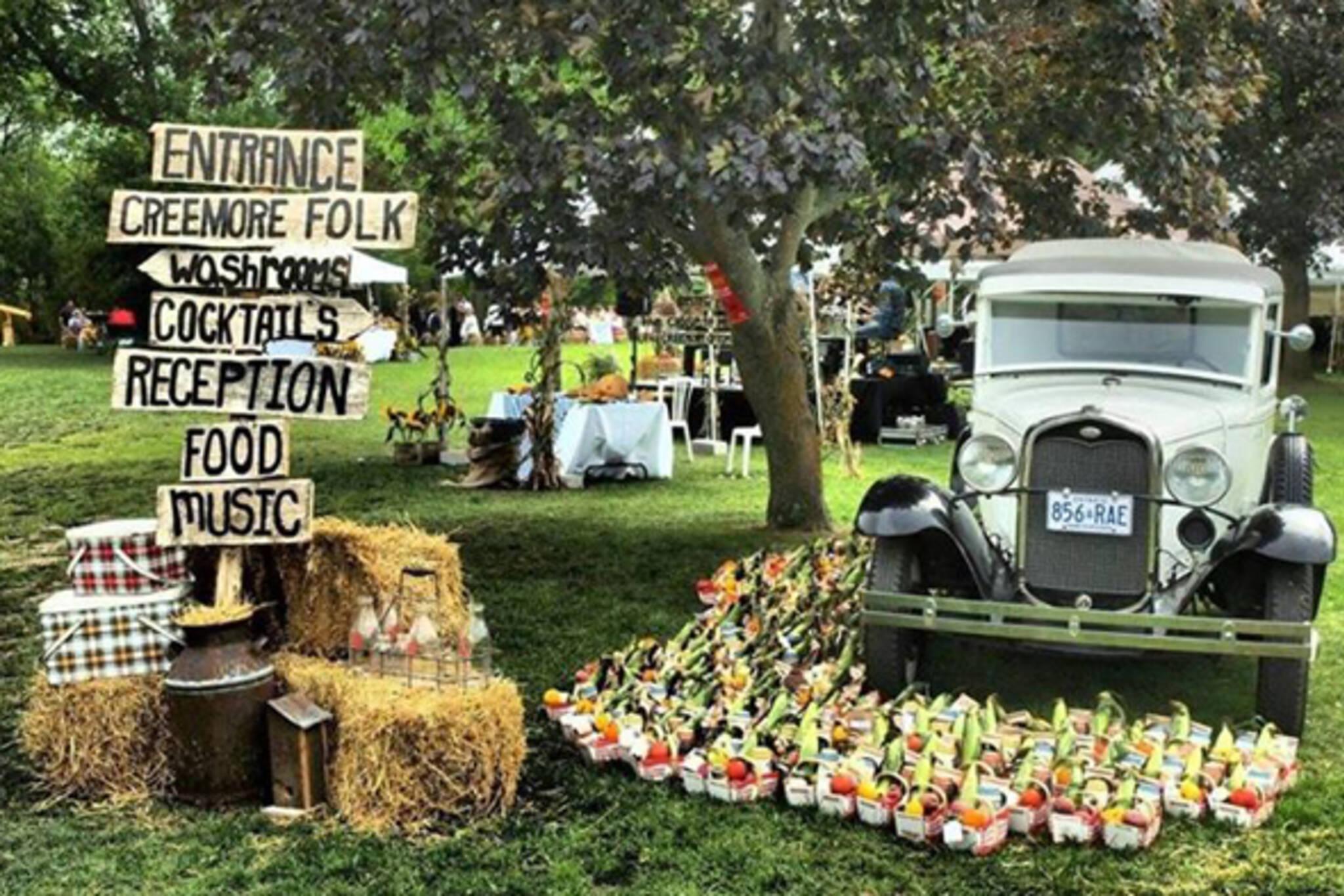 ontario food festivals