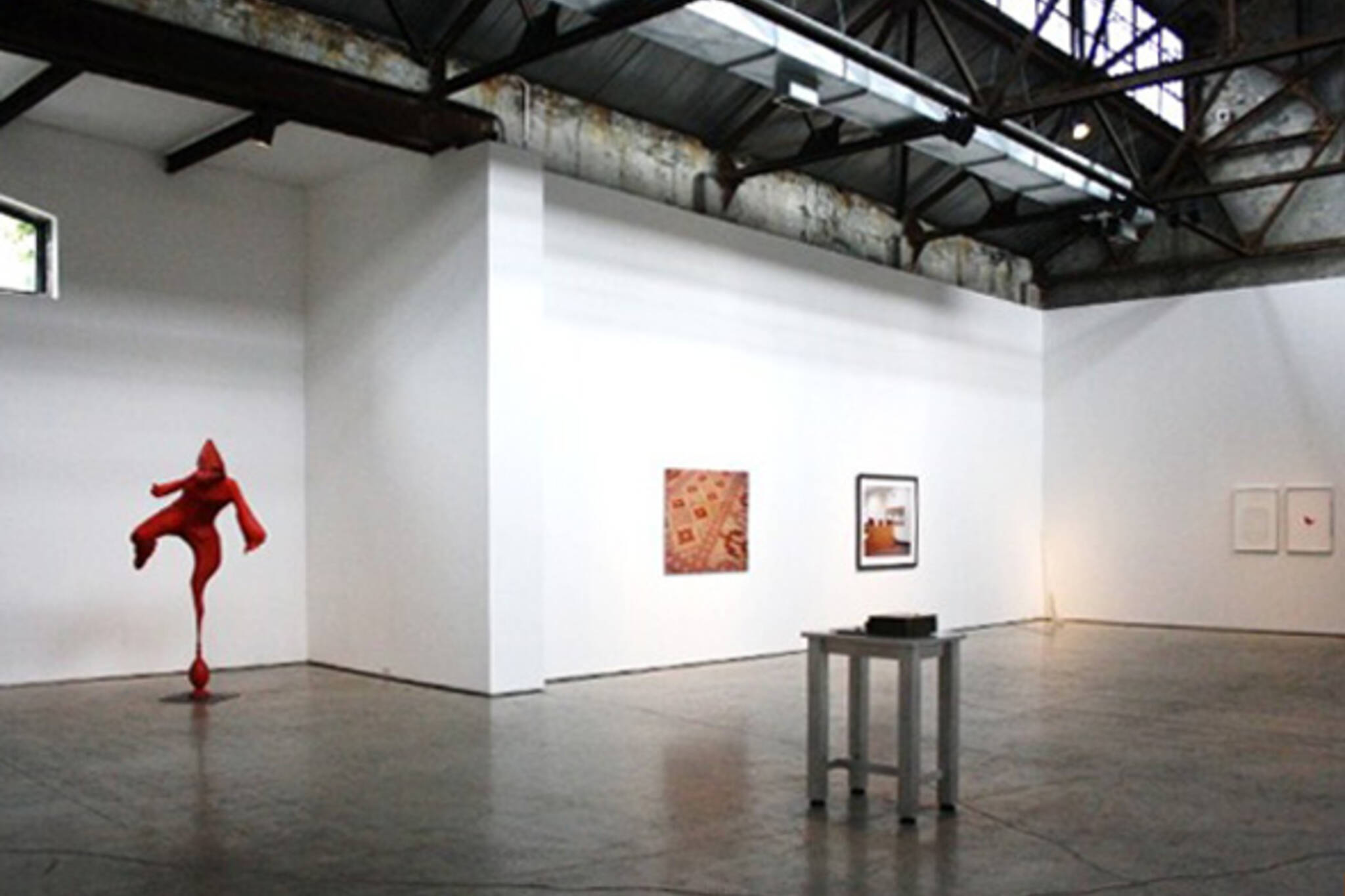 Olga Korper Gallery