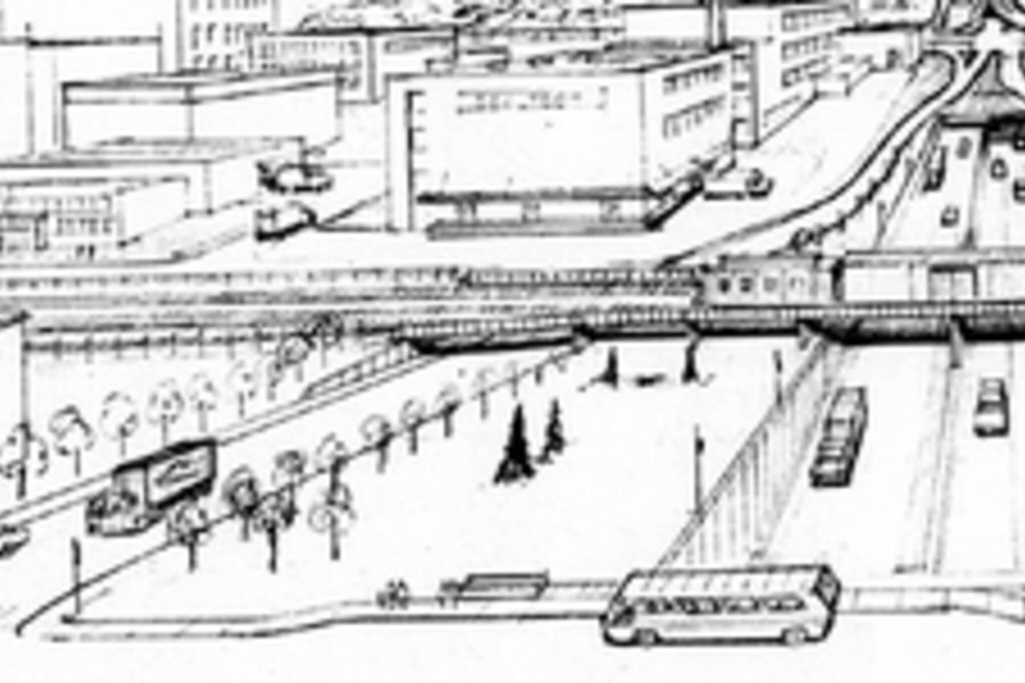 35 Years Without the Spadina Expressway