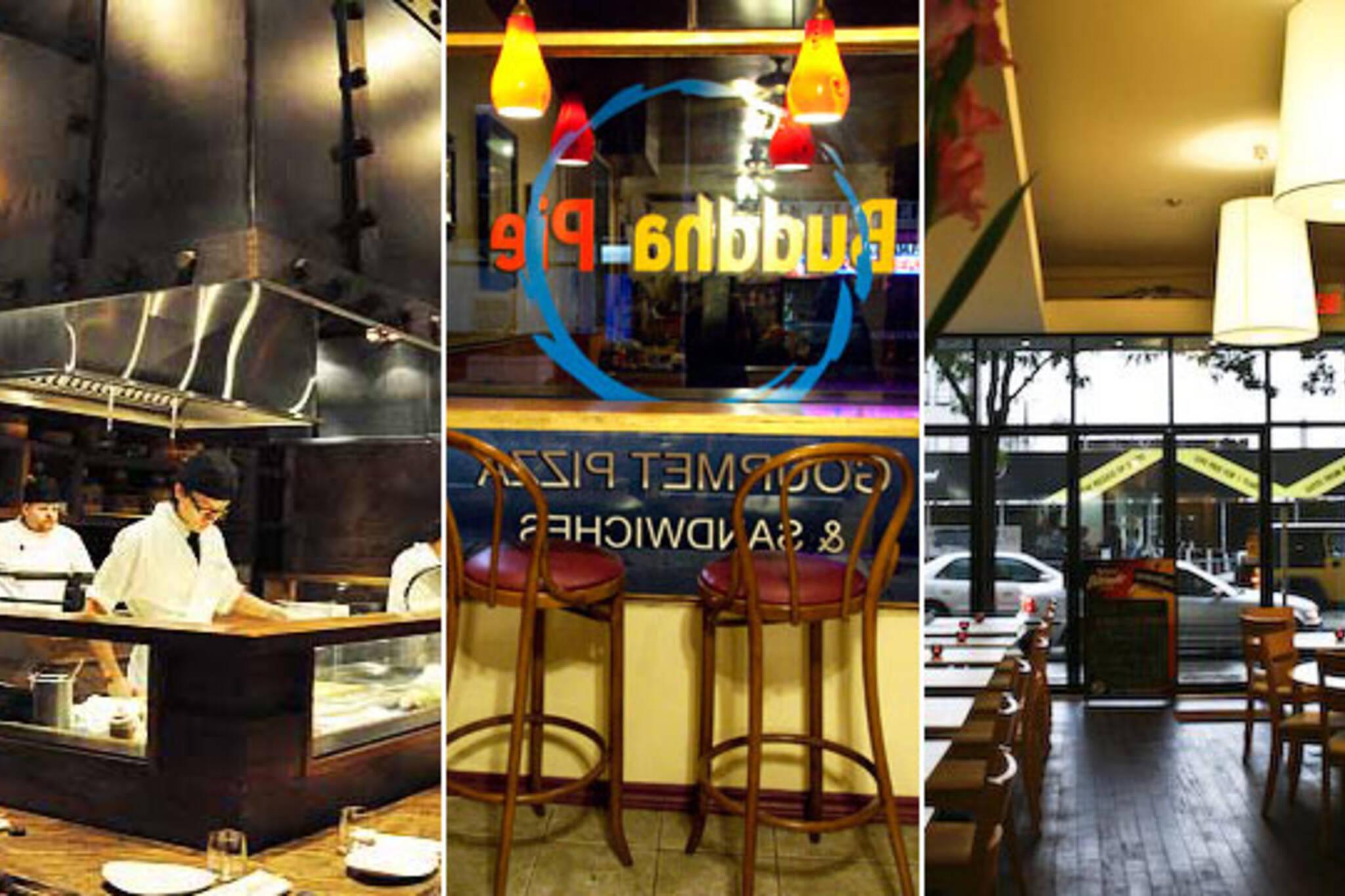 Toronto New Restaurants