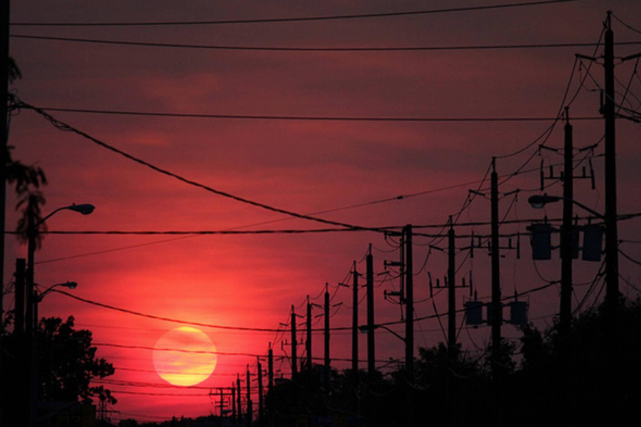 Sundown Toronto