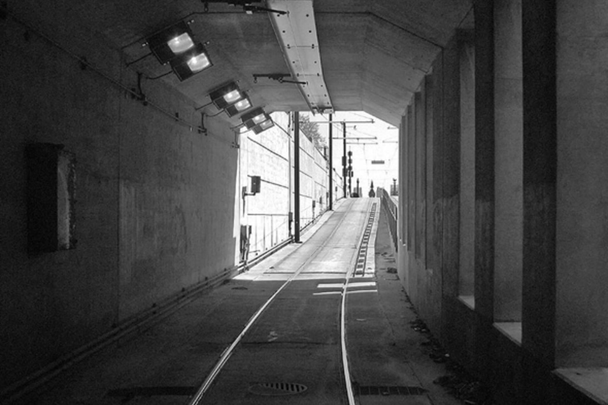Eglinton LRT Plans Insane