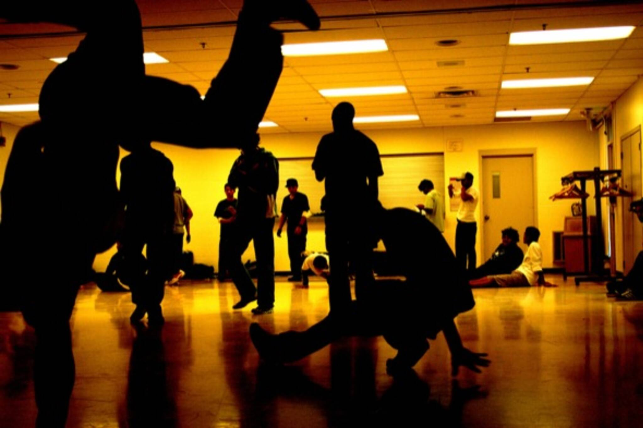UNITY Charity hosts Breaking the Cycle: Canadian Break Dancing Championships