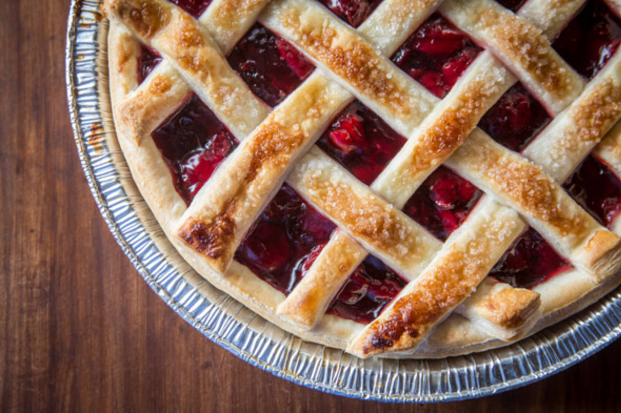apple pie toronto