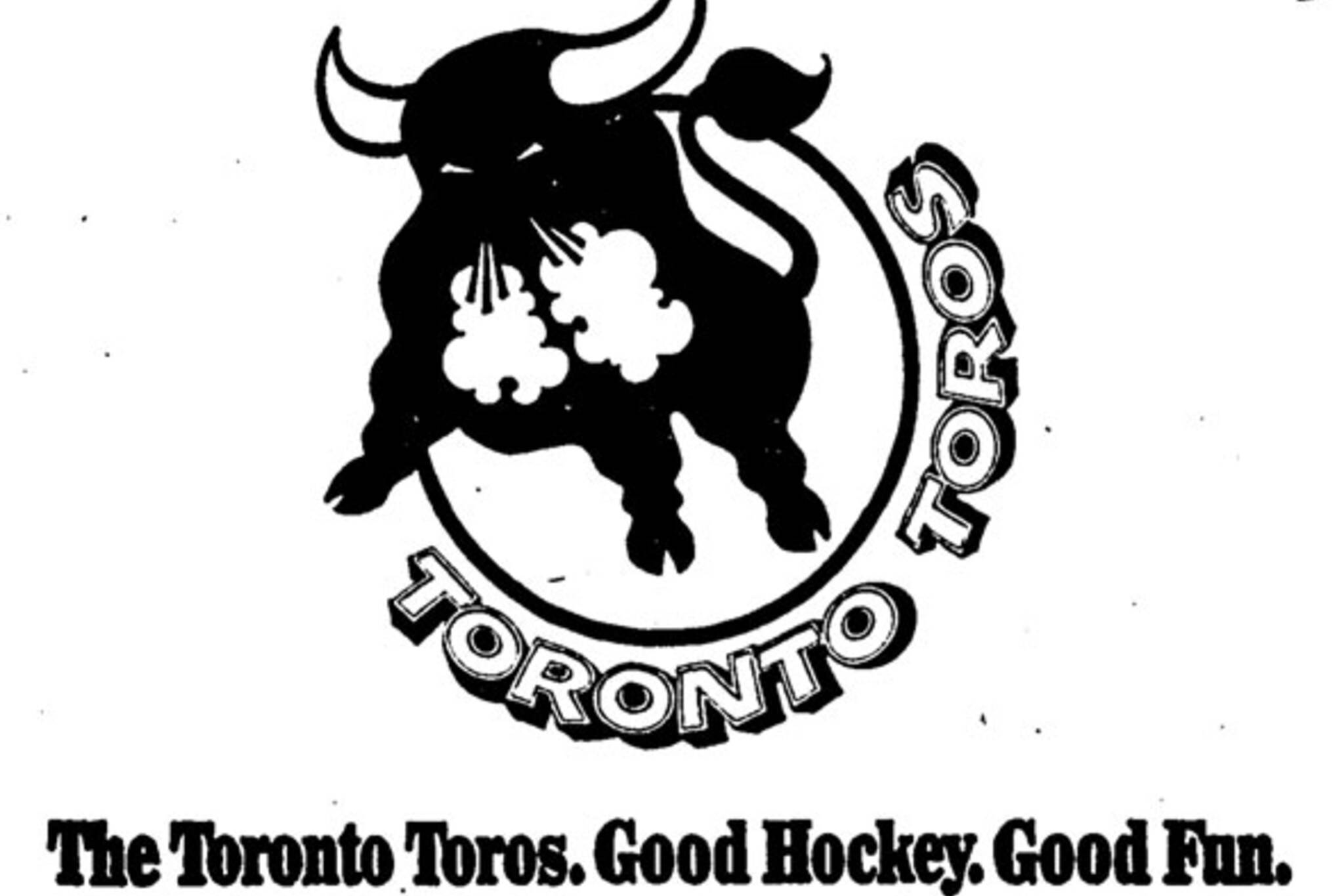 That time when the Toronto Toros took on the Leafs