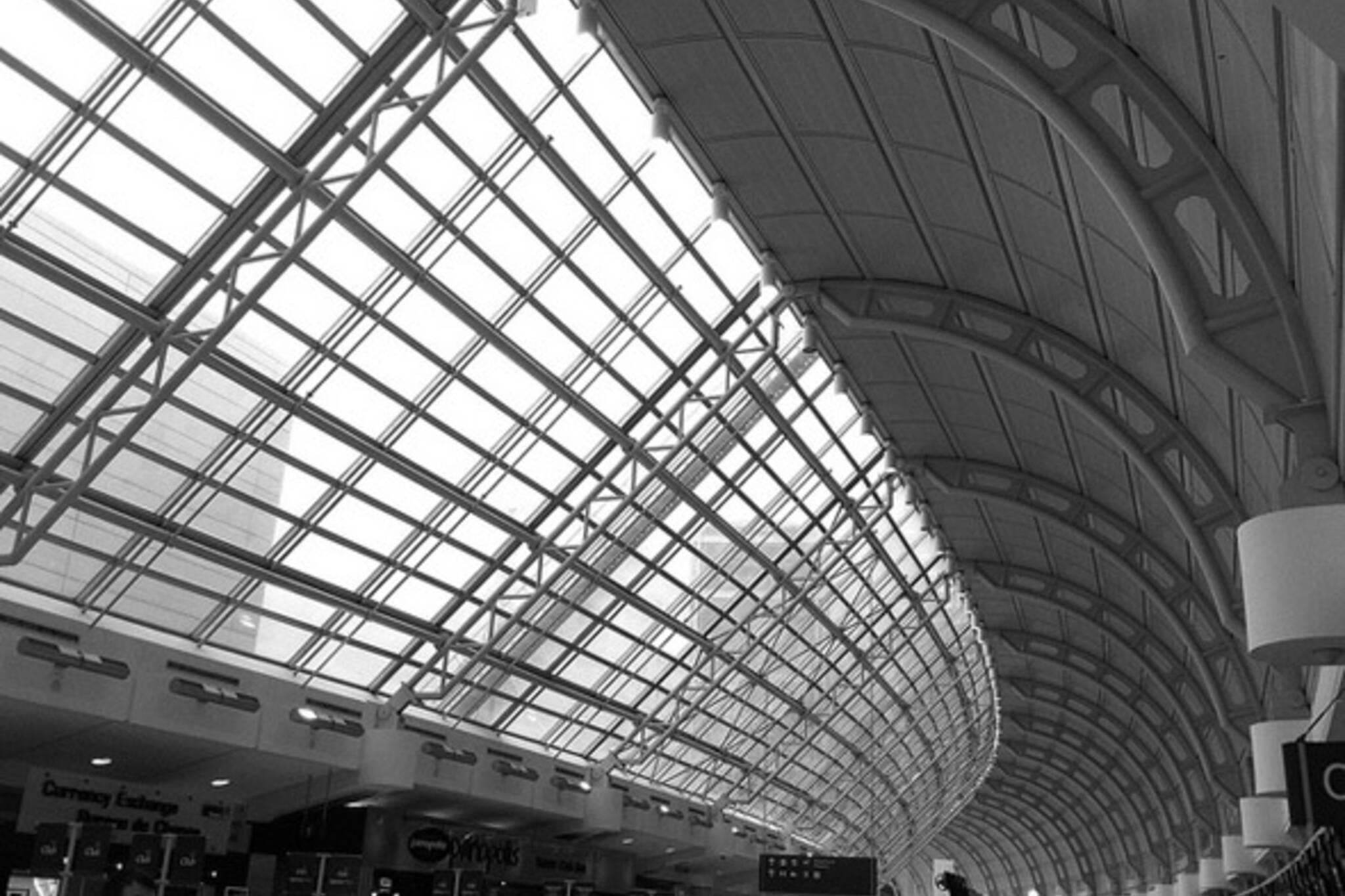 airport, pearson, terminal