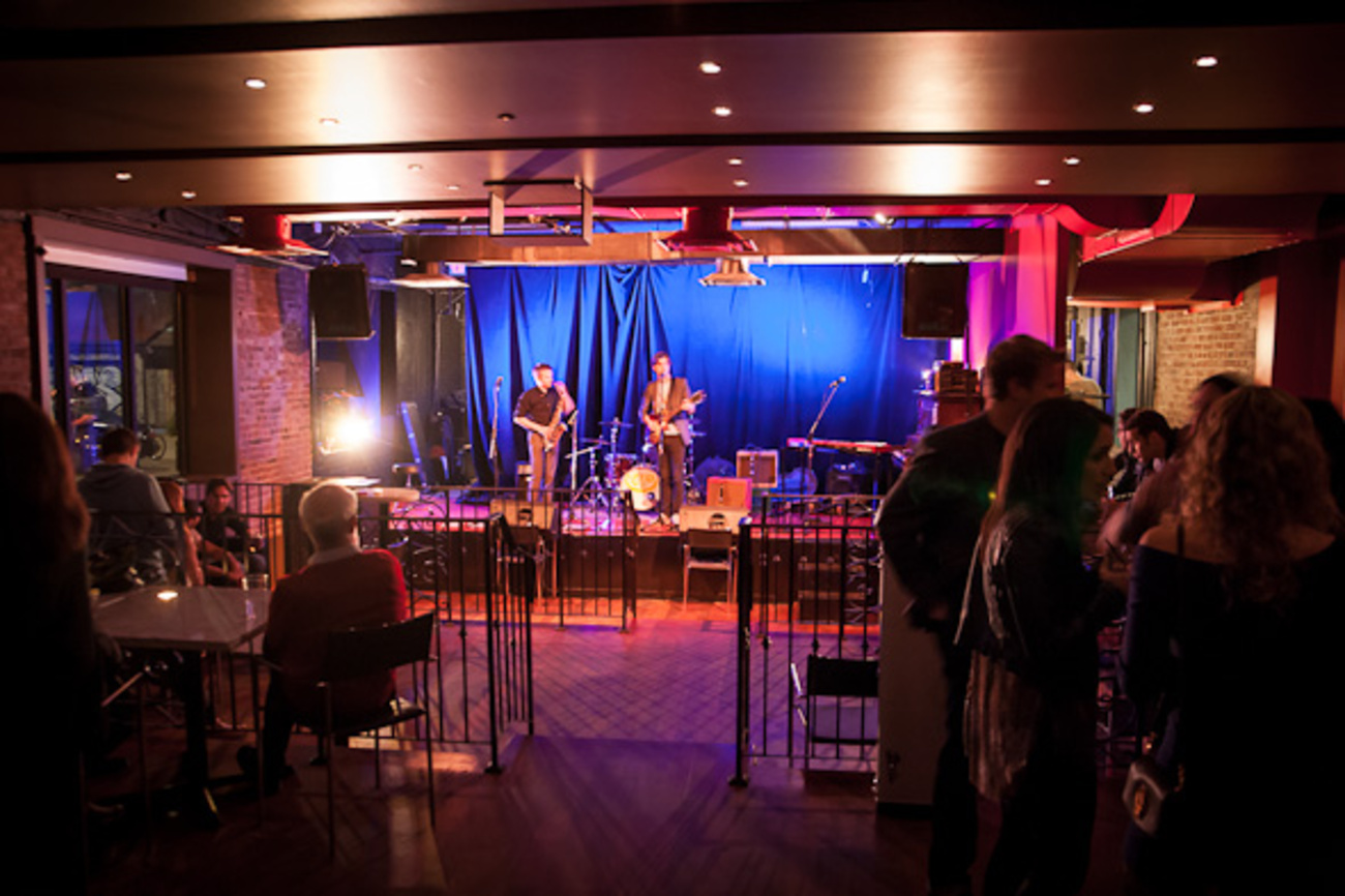 5 New Live Music Venues In Toronto