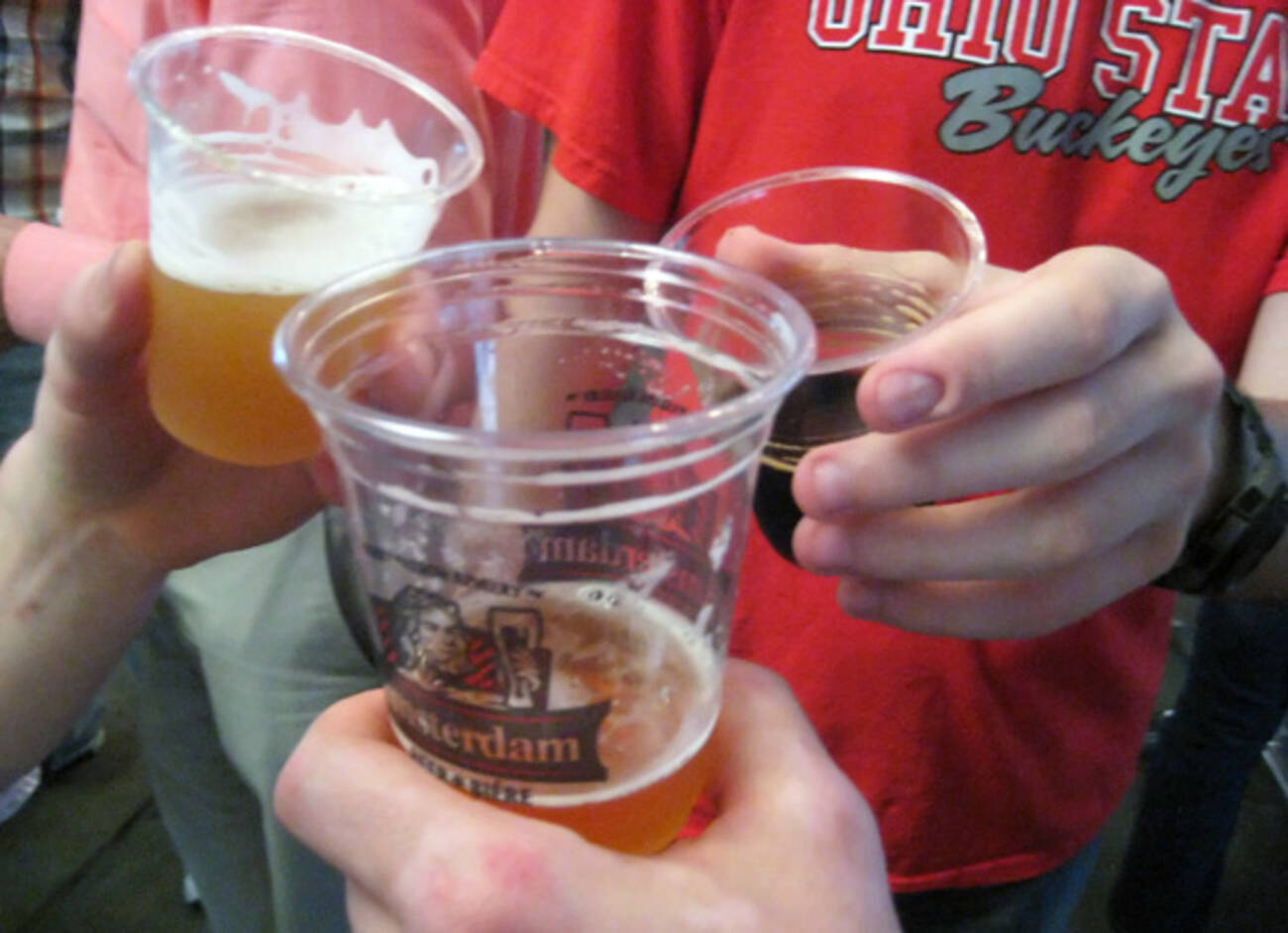 Hart House Craft Beer Festival Tickets