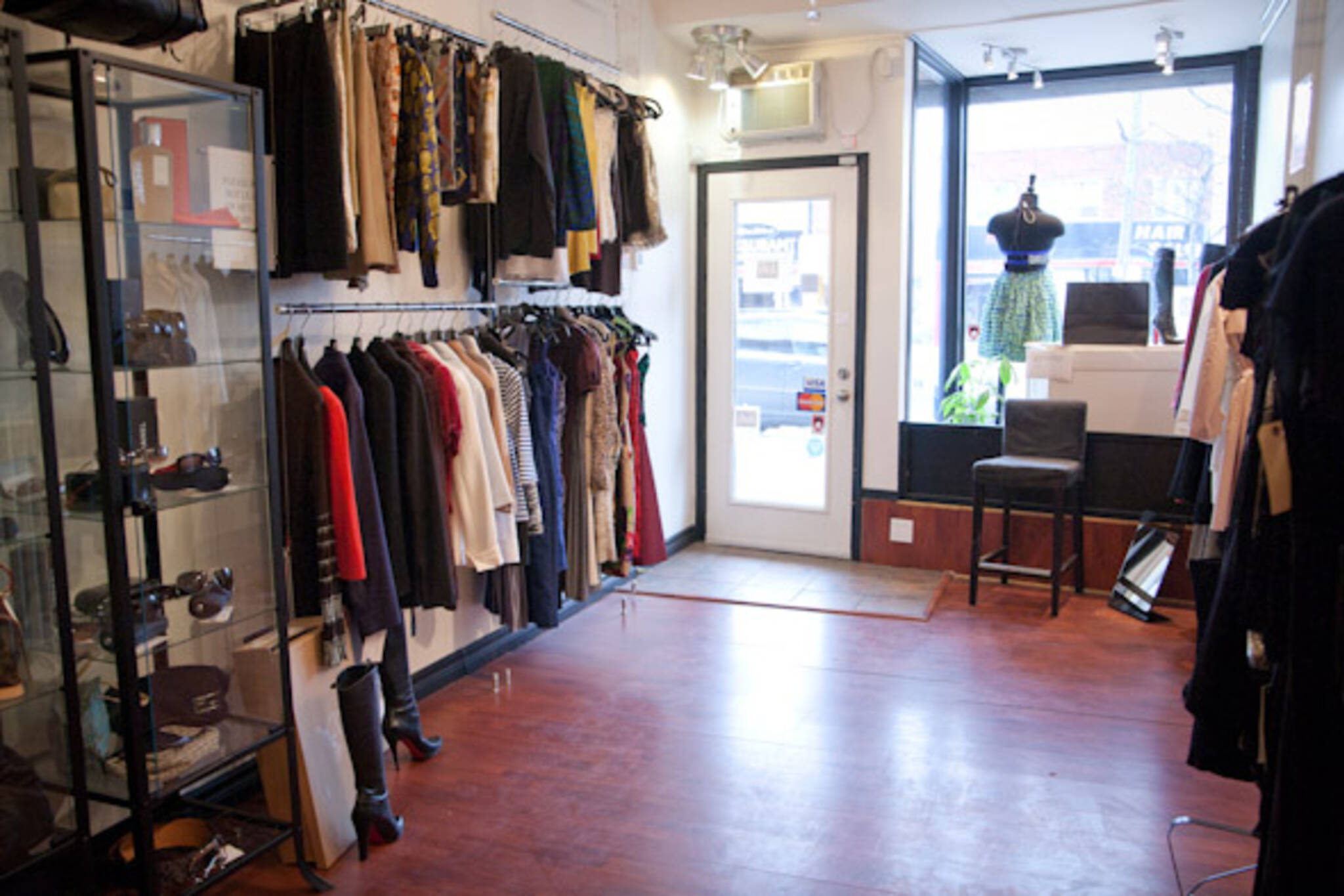 Consignment Fashion Toronto