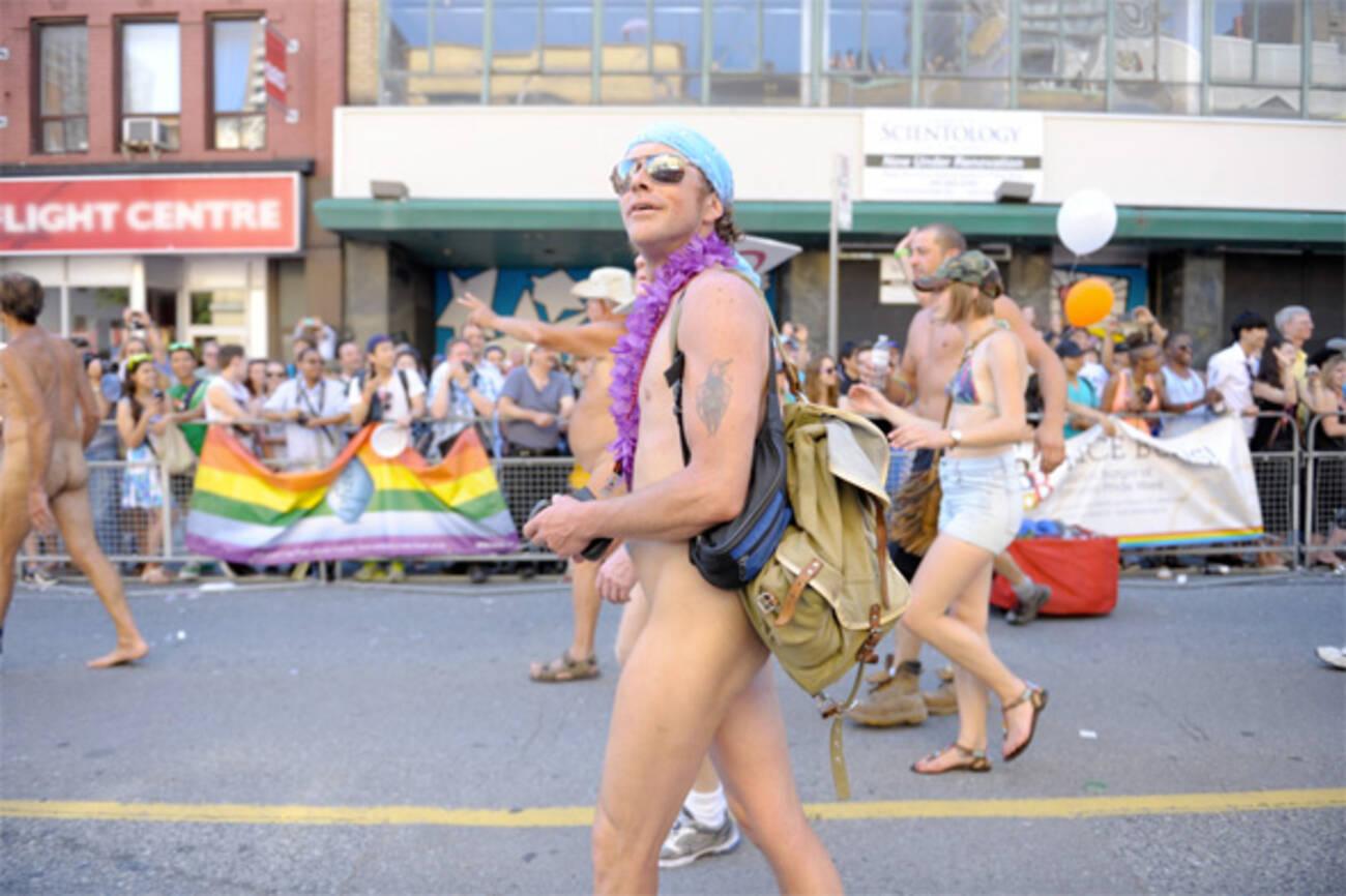gay guide to toronto