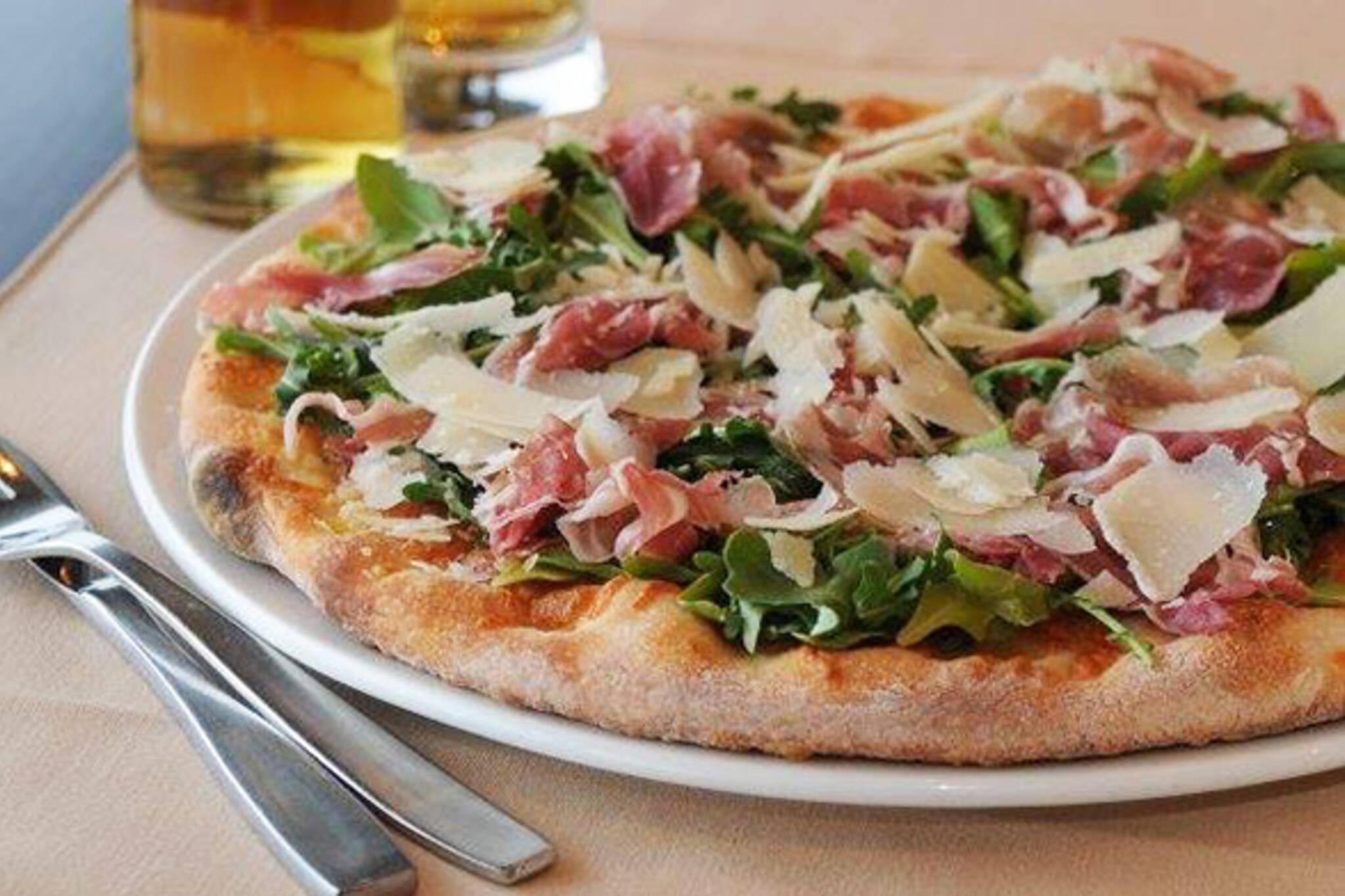 pizza markham
