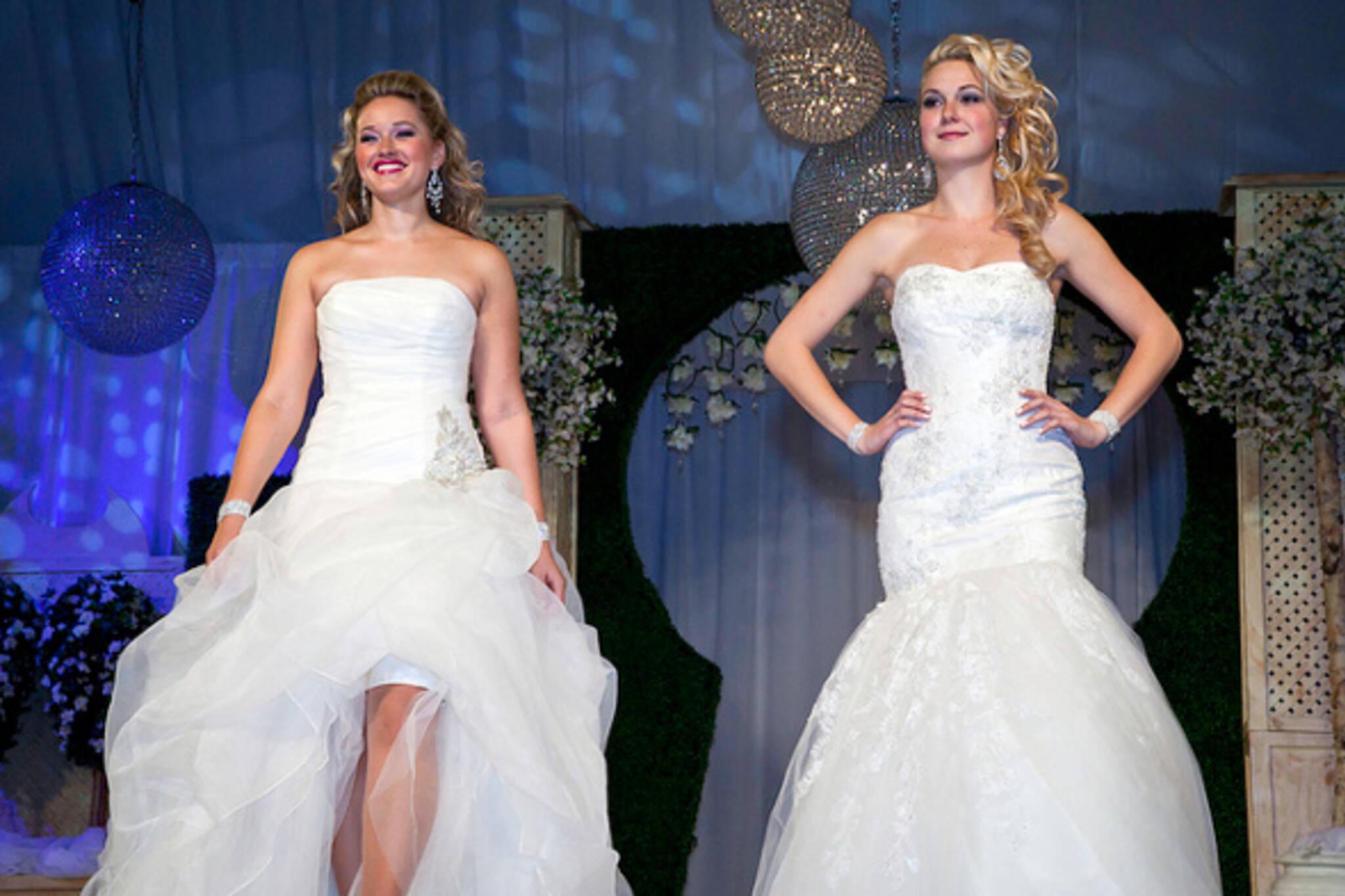 bridal shows toronto 2015