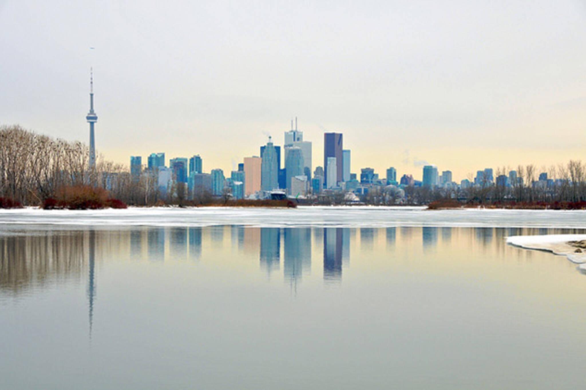 Toronto Ice
