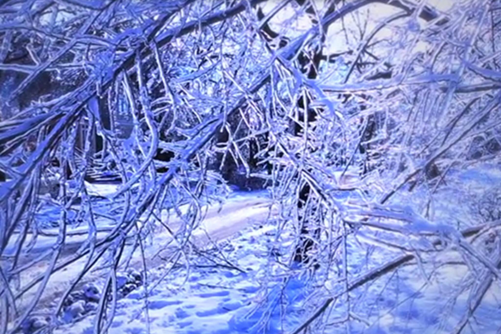 ice storm toronto