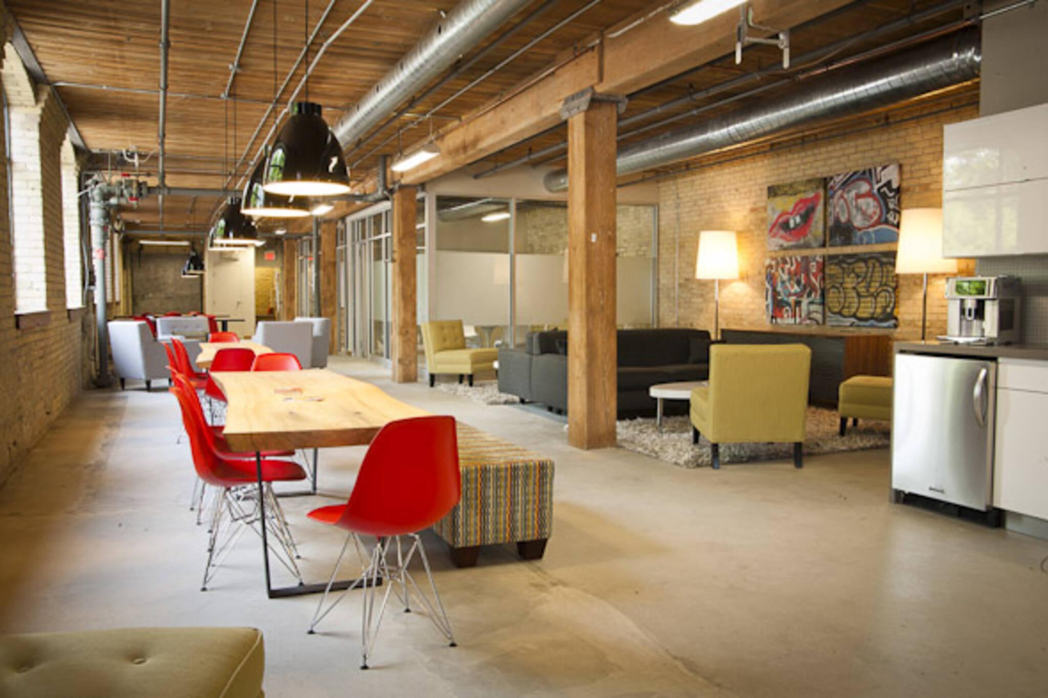 Workplace One Toronto