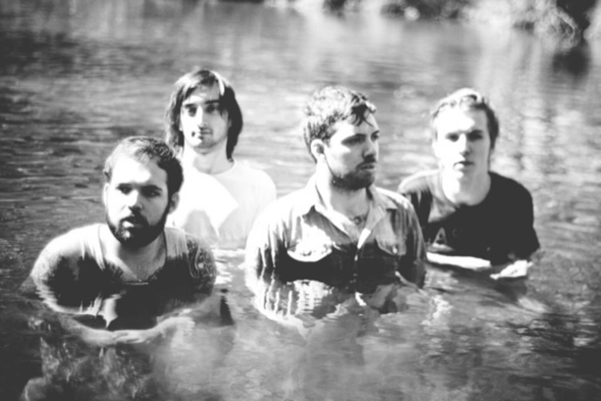 Teenage Kicks Band
