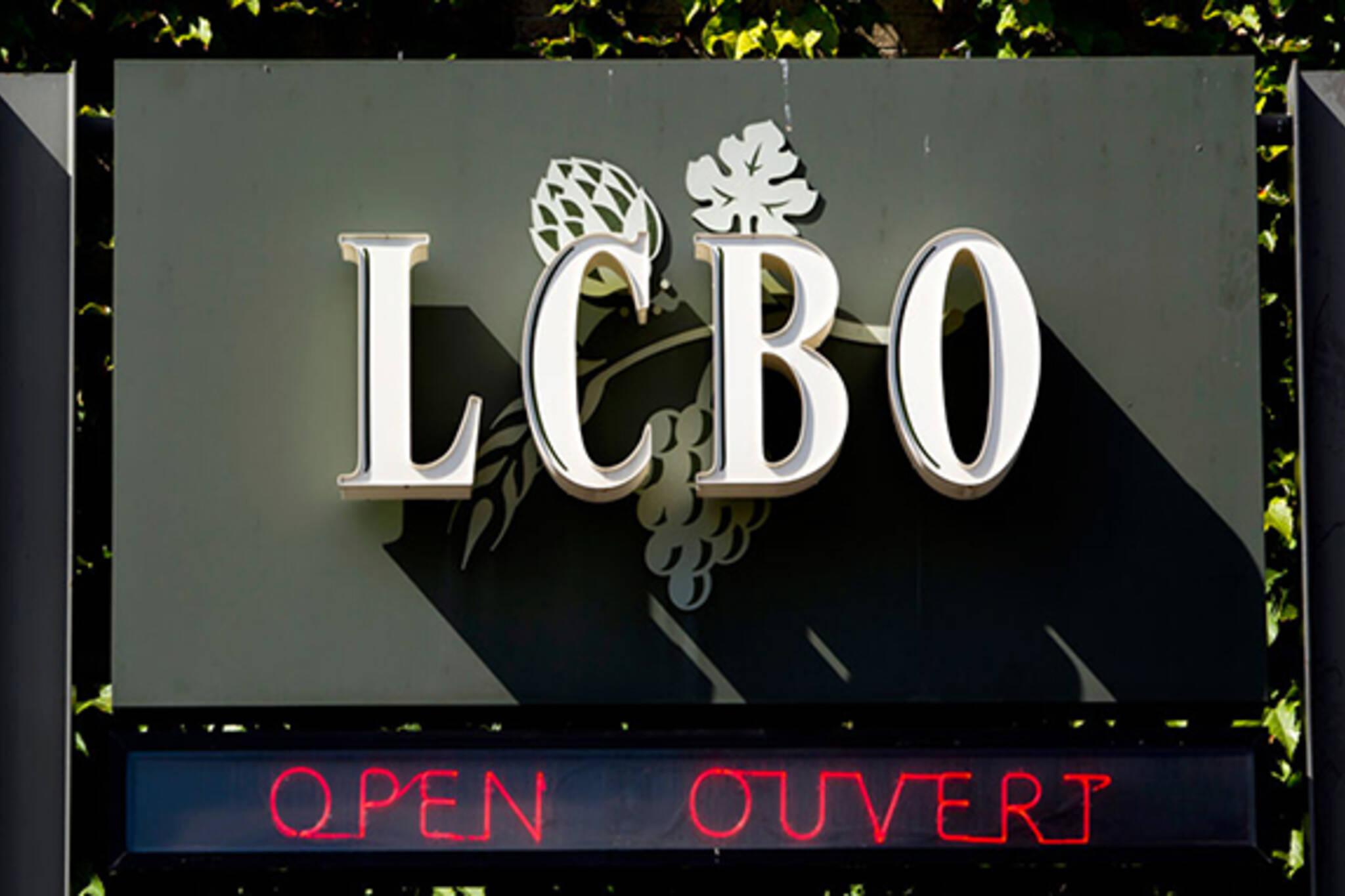 lcbo open late toronto