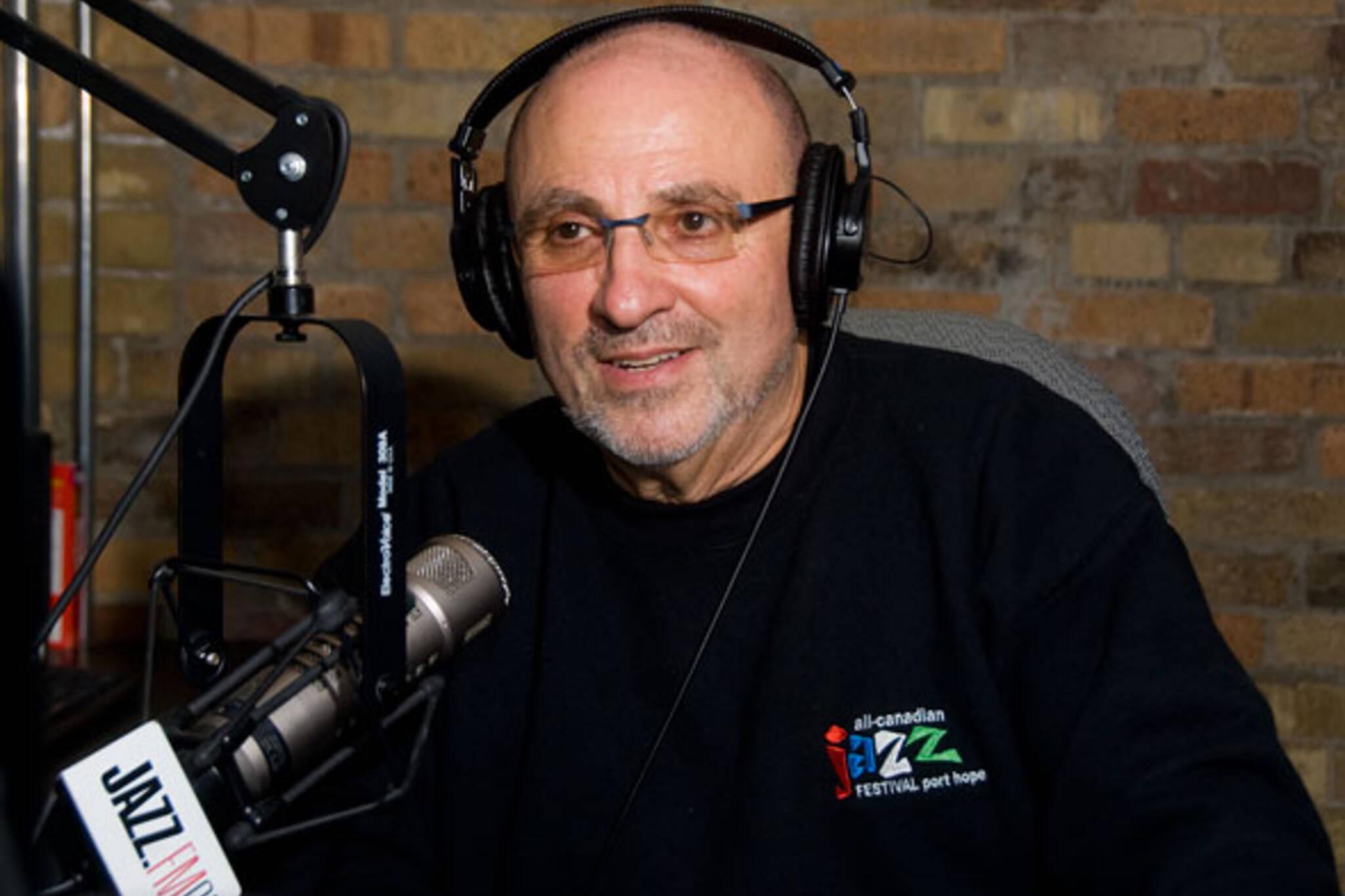 Larry Green Jazz FM