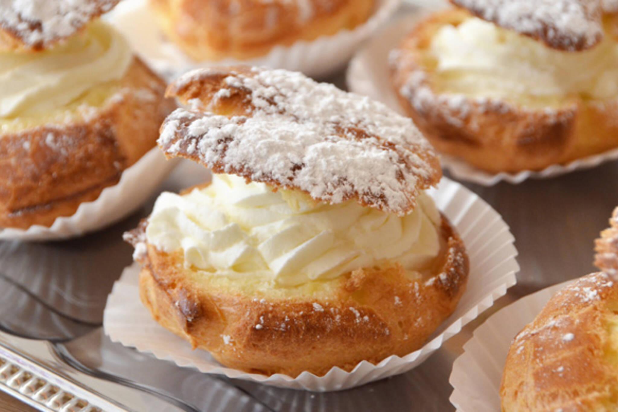 leslieville toronto bakery