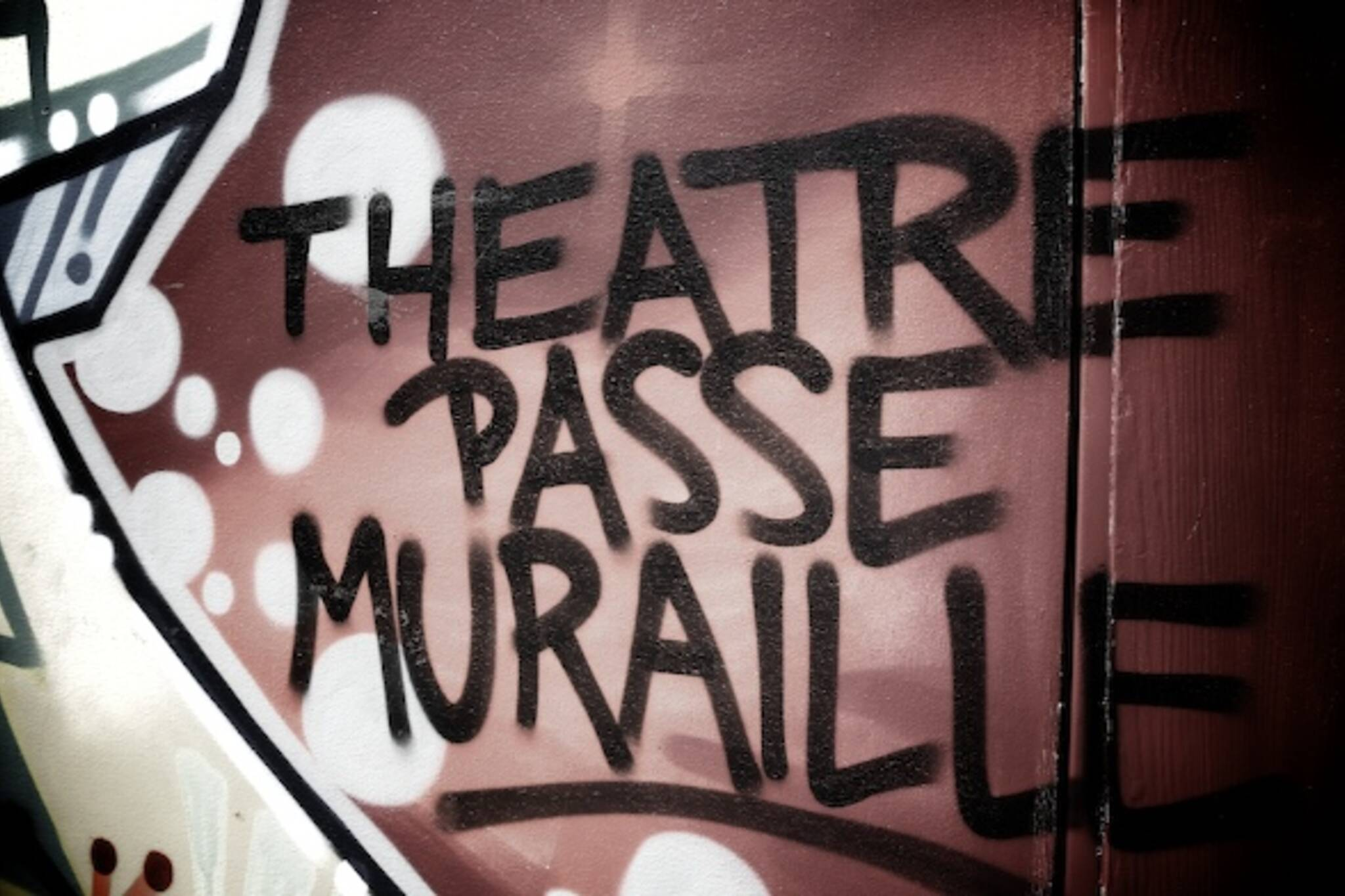 Photo of Theatre Passe Murialle