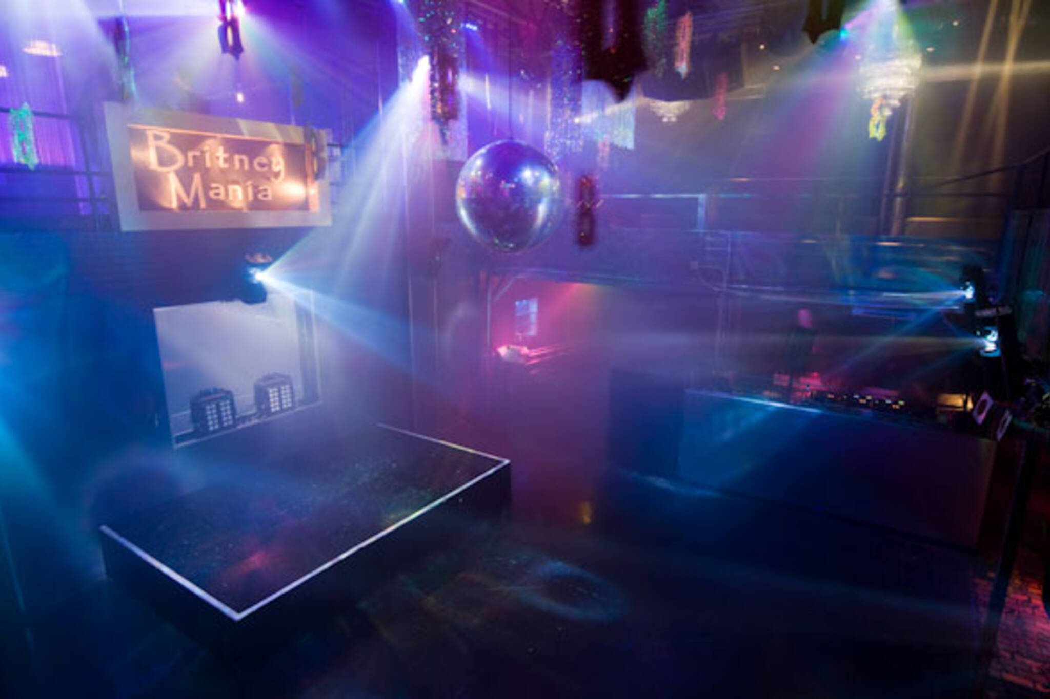 Fly Nightclub
