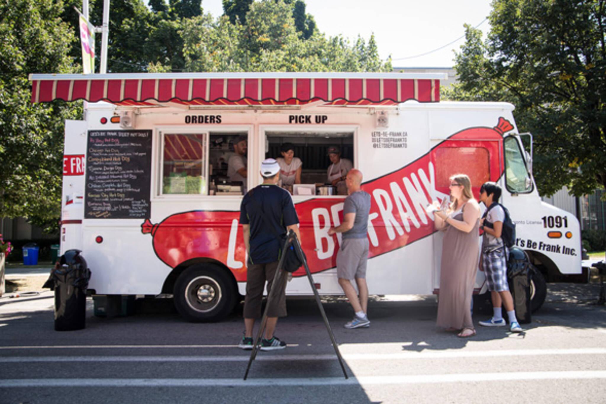 Best Food Truck Propane Fryers