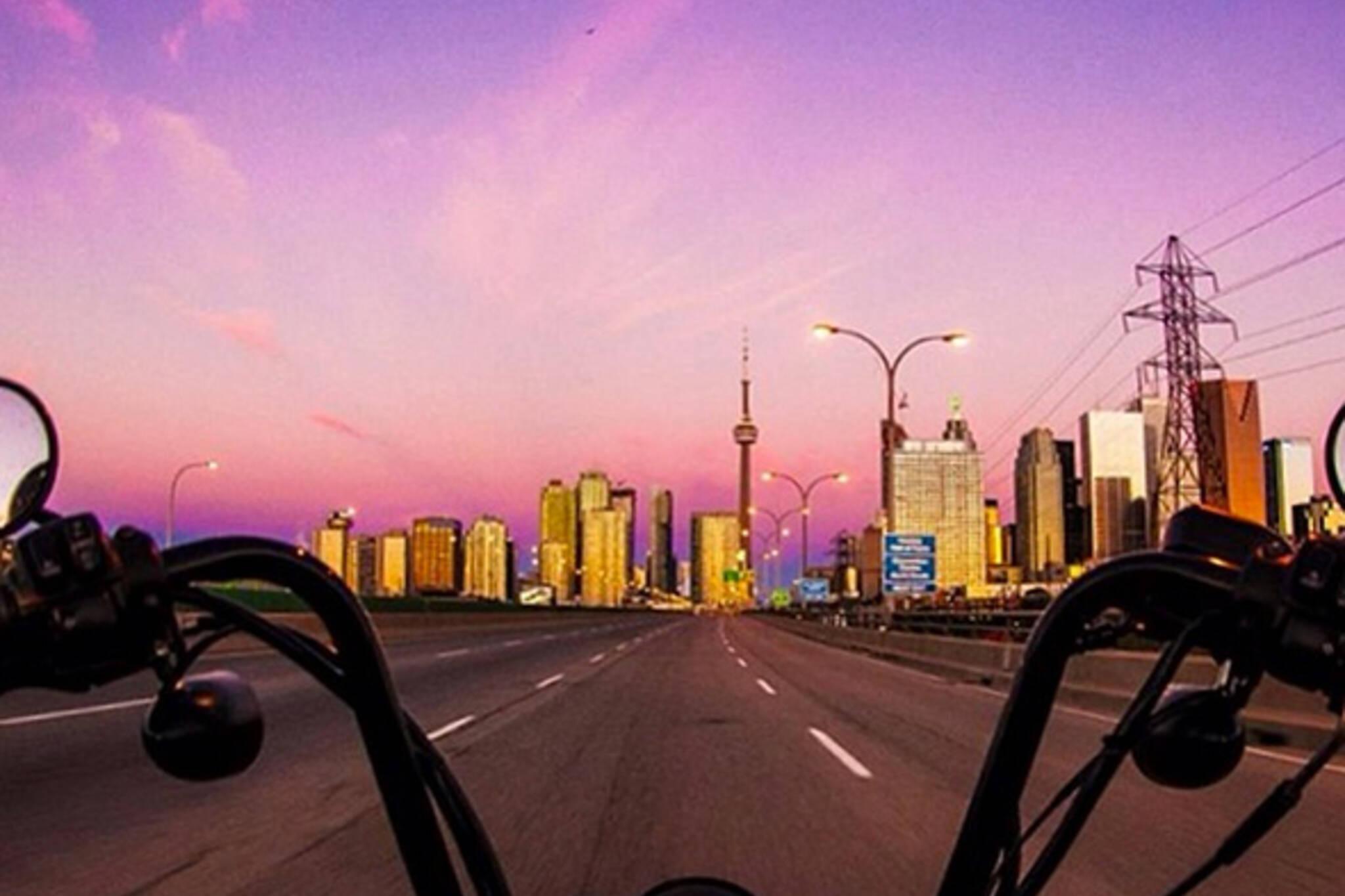 Colour Toronto