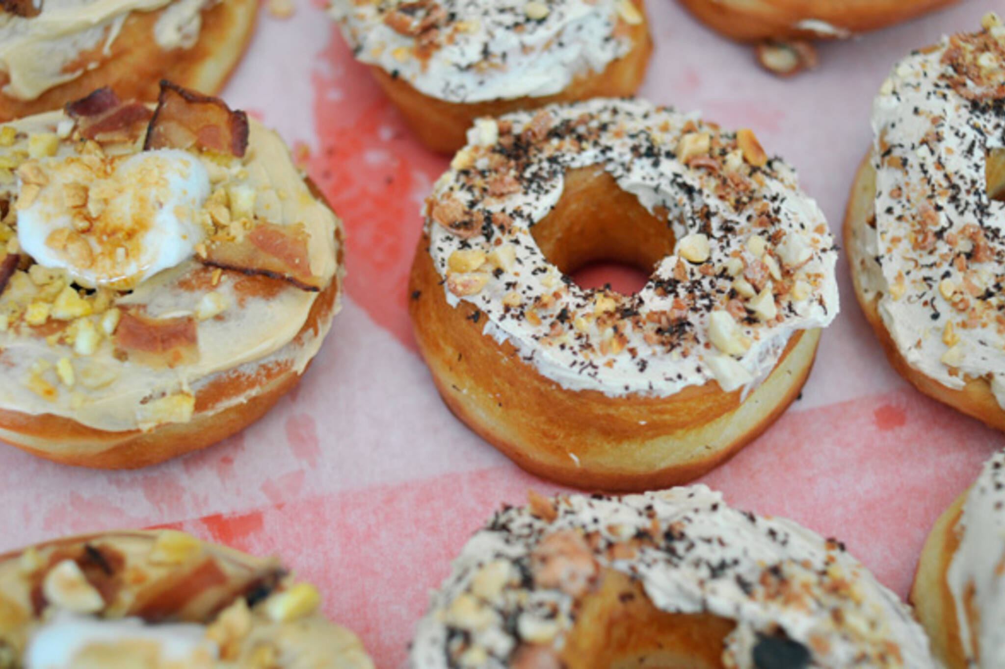 Glory Hole Doughnuts
