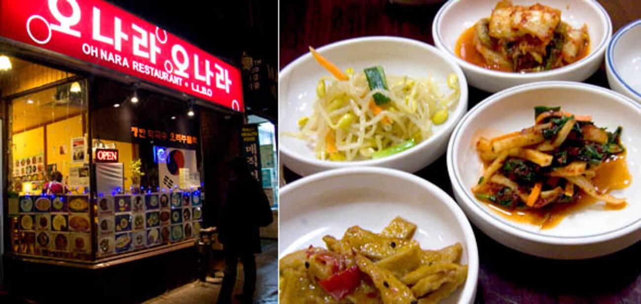 Best Late Night Fast Food Toronto