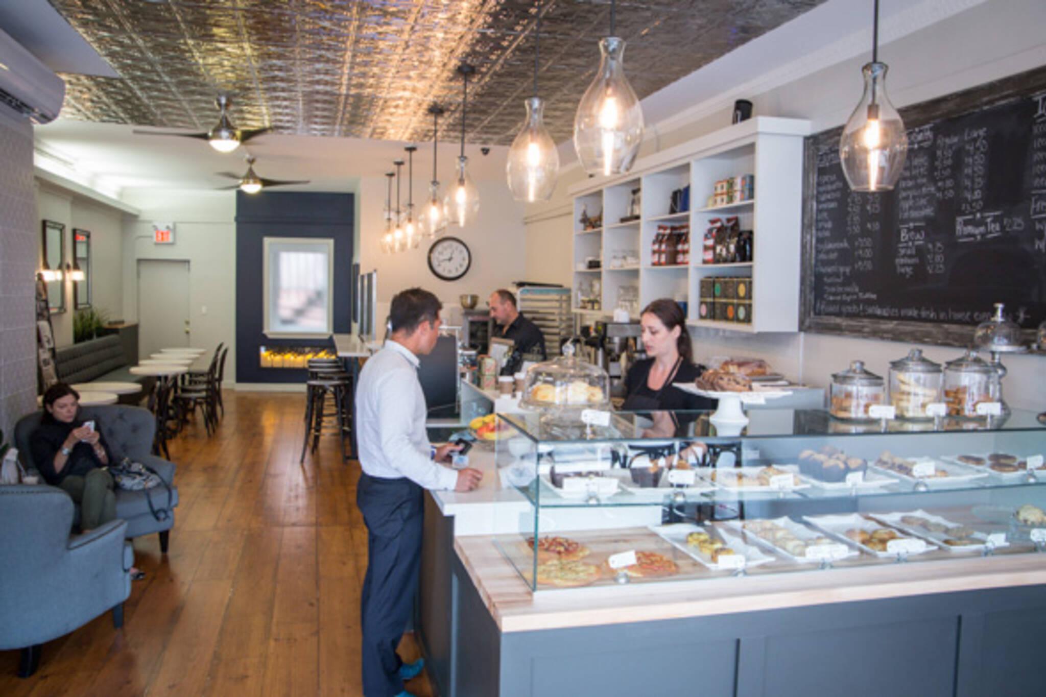 Espresso Room Toronto