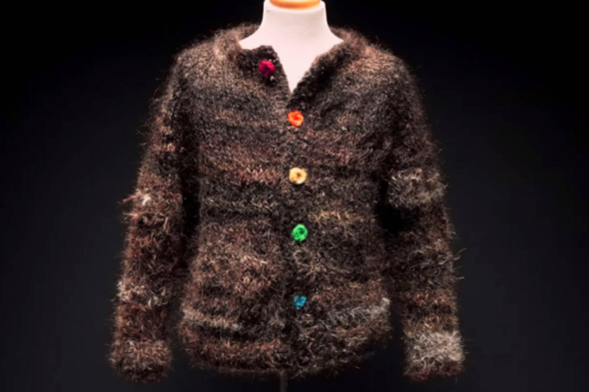 gay sweater toronto