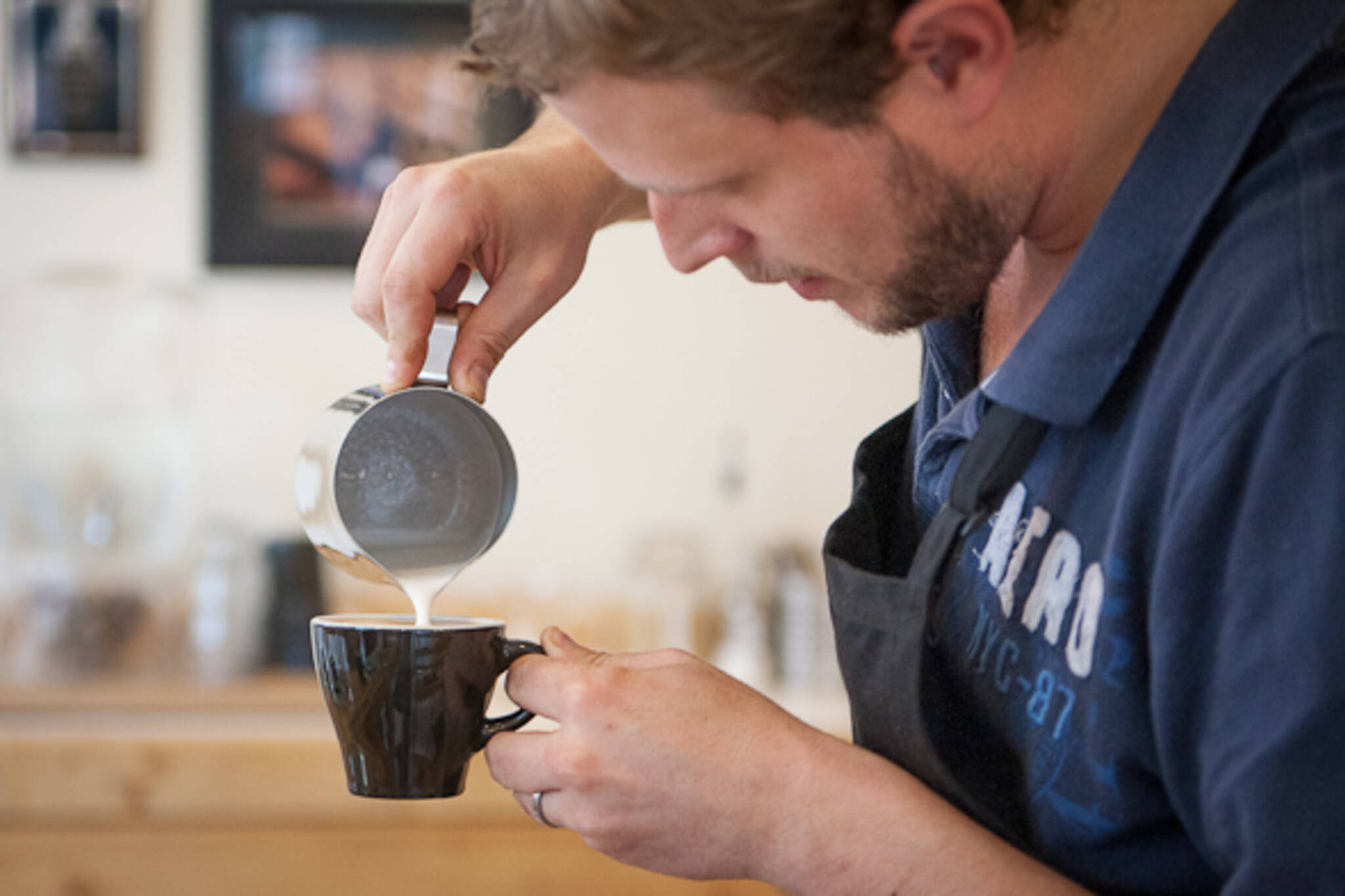 Canadian Barista Chamionships