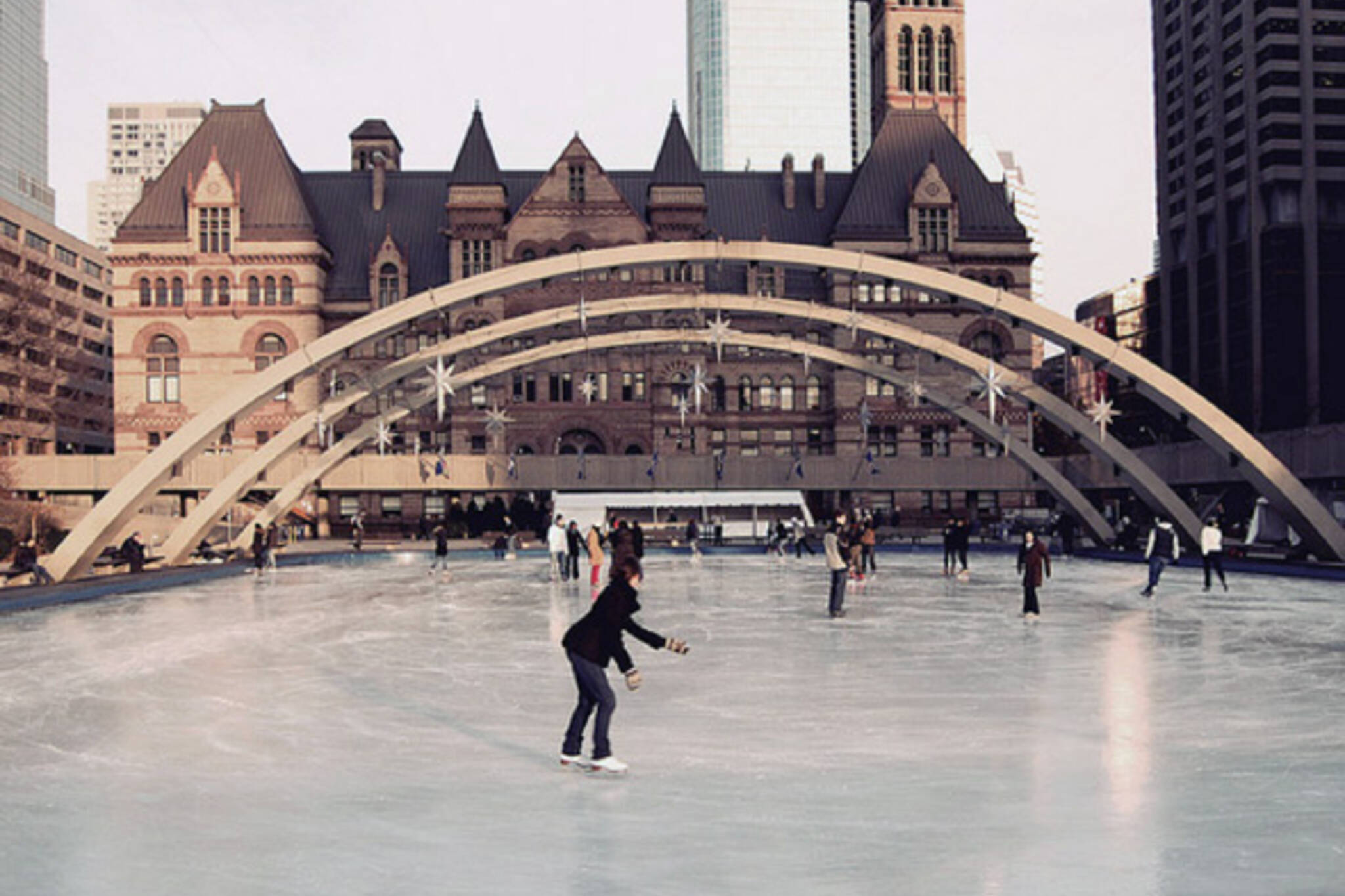 Christmas and Boxing Day Events Toronto
