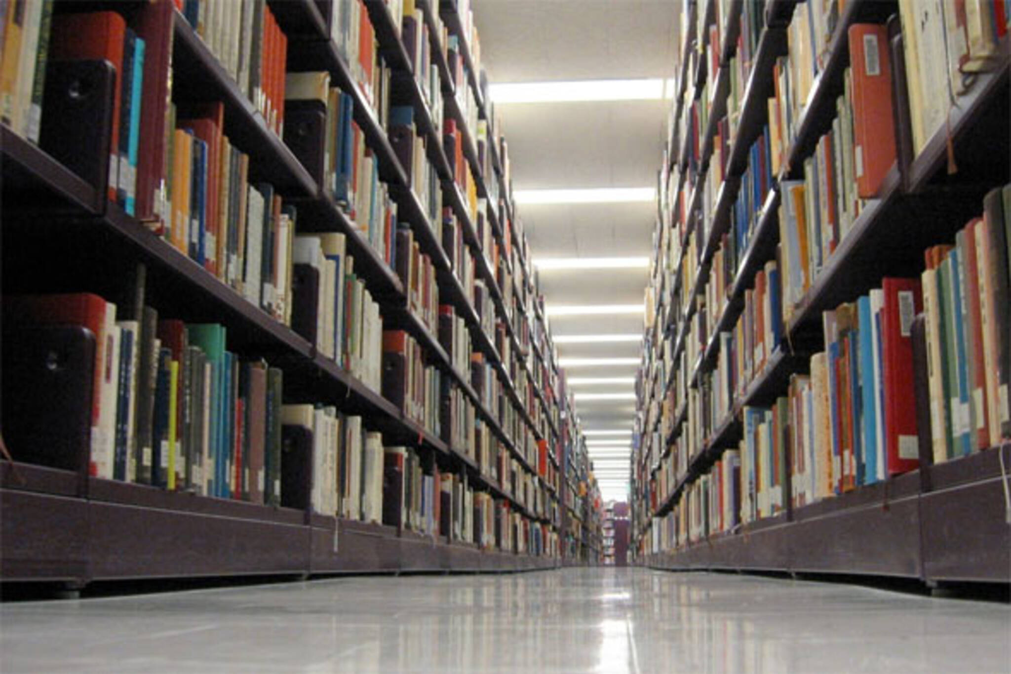 robarts library fees