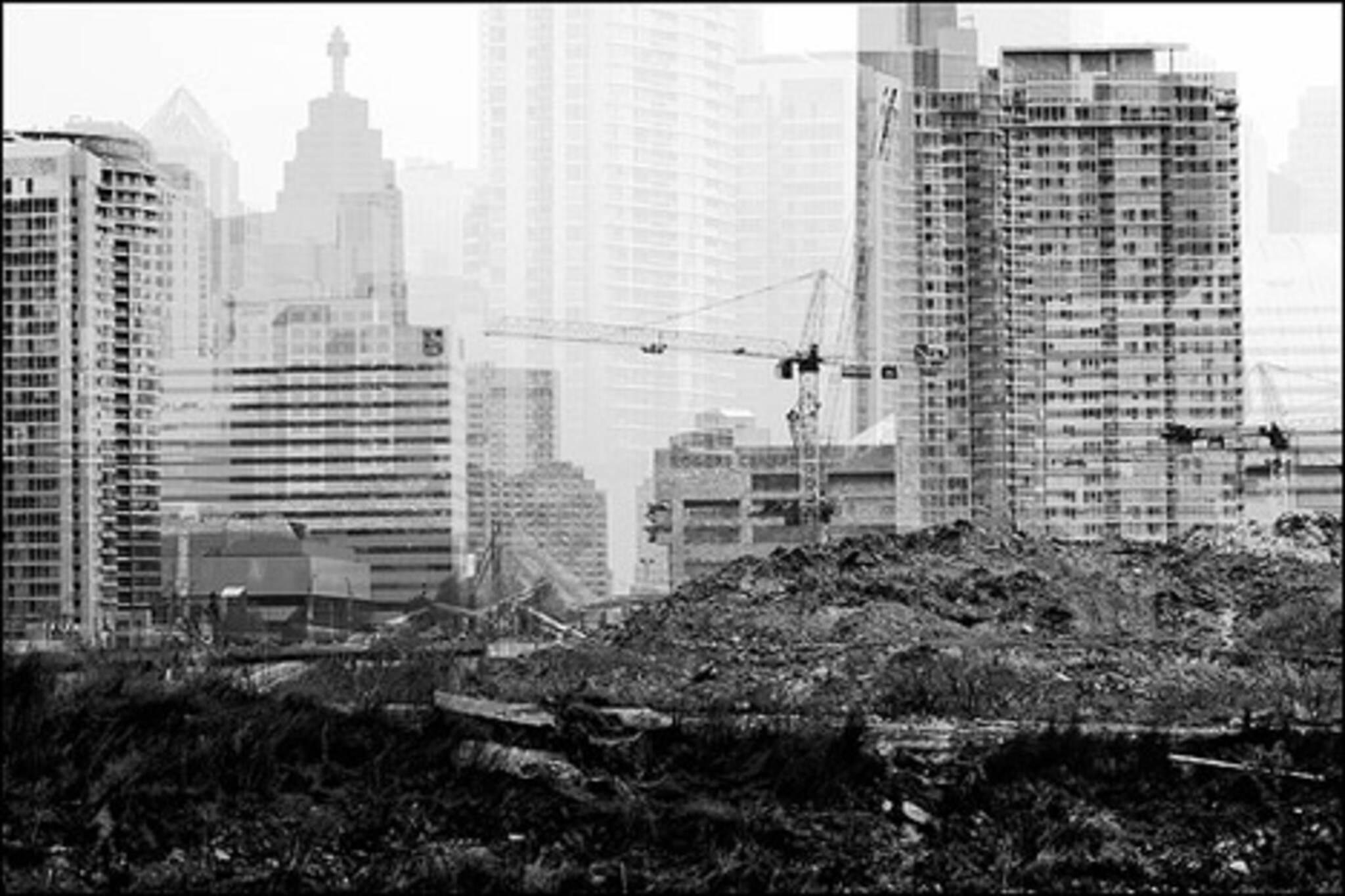 Imaginary City
