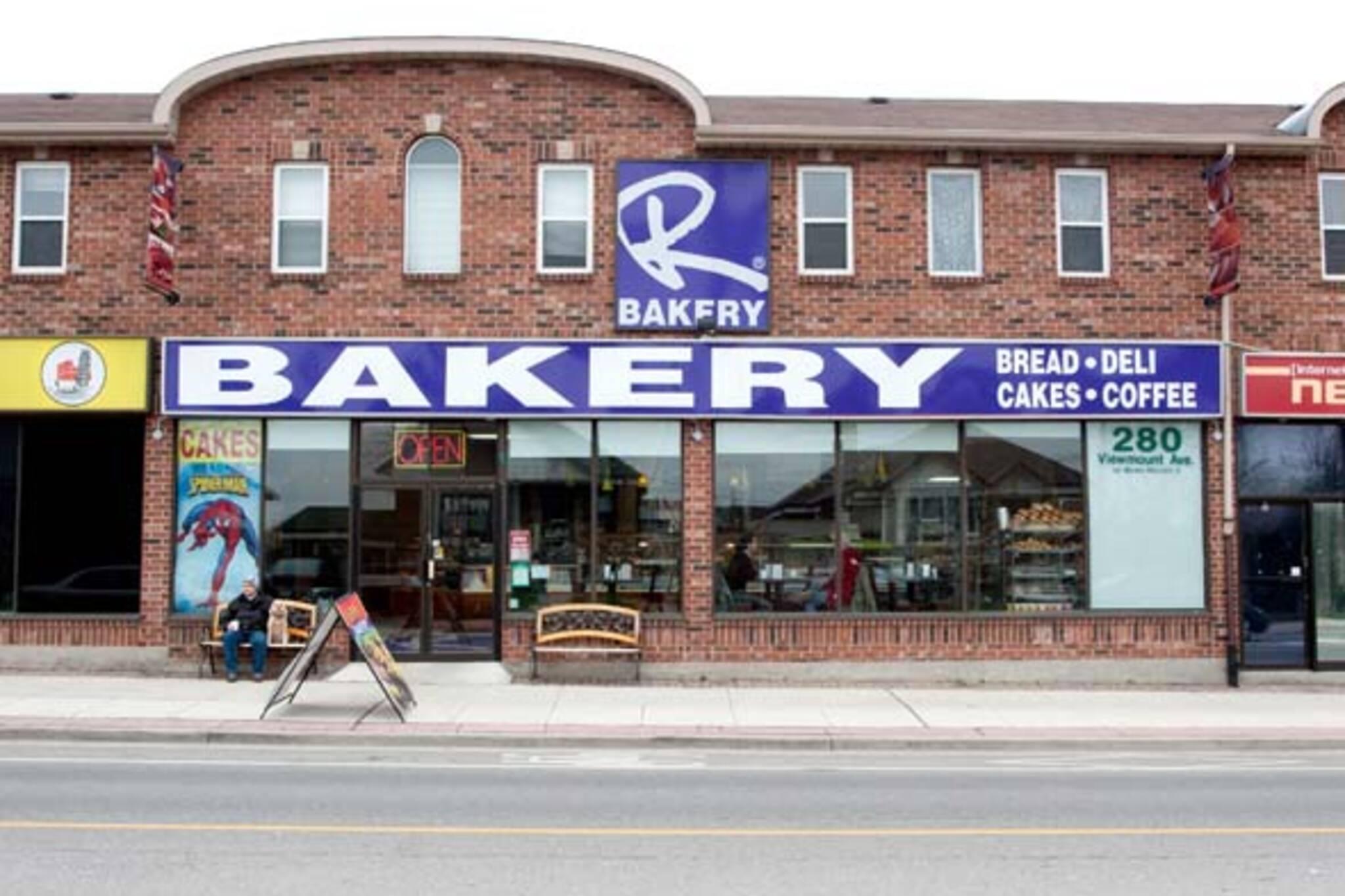 Marlee Avenue Toronto