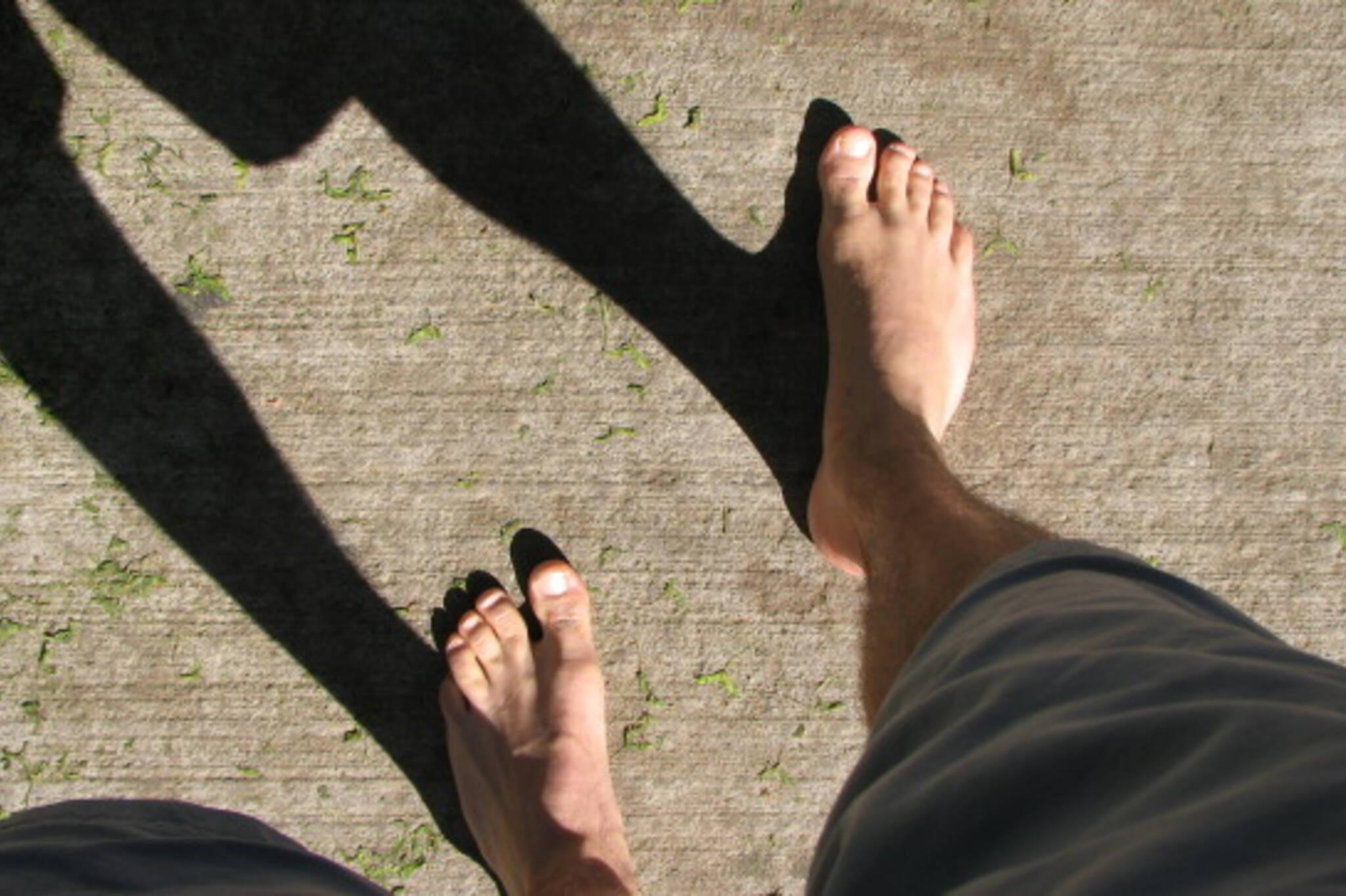 Barefoot Toronto