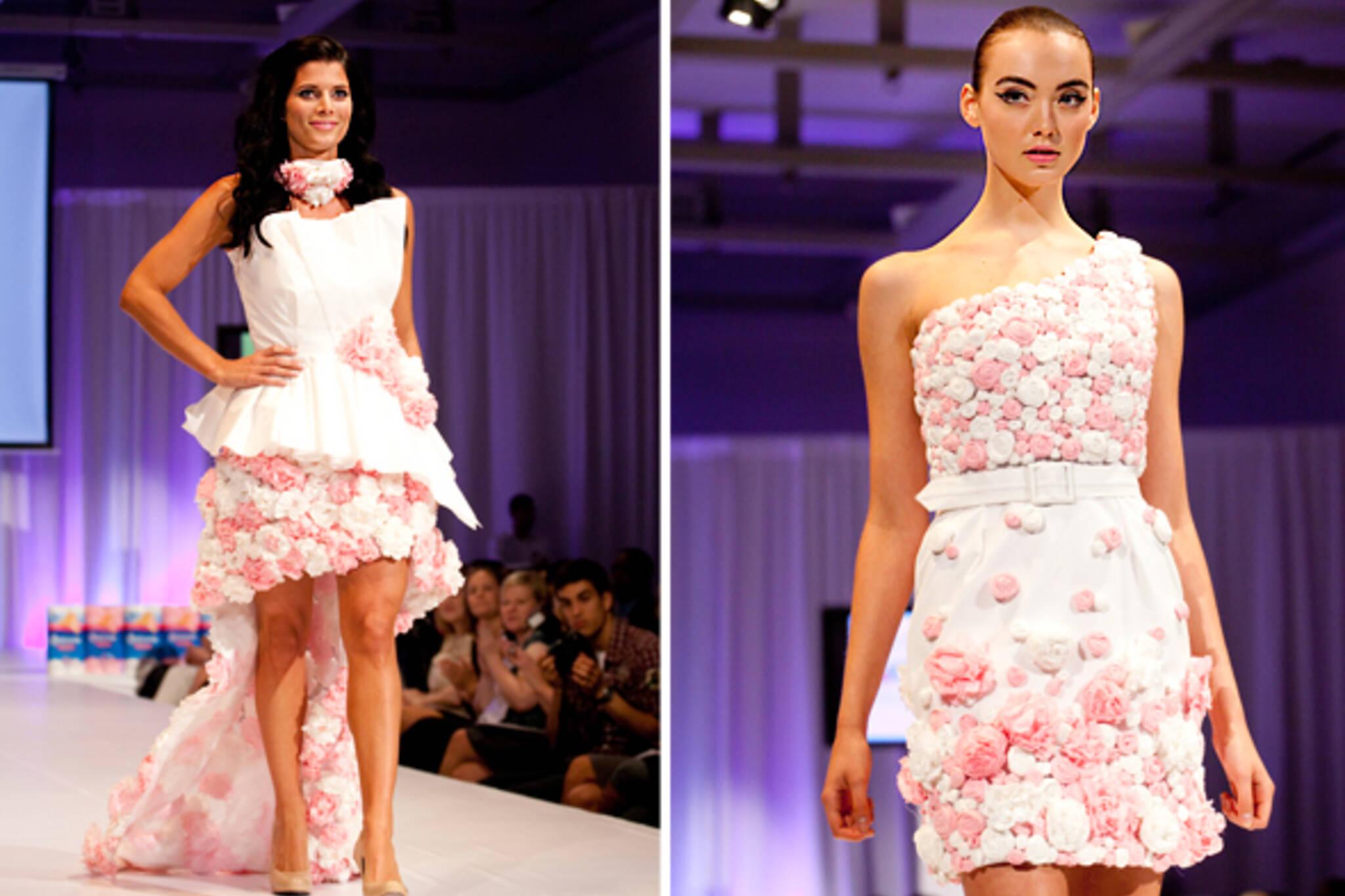 Cashmere fashion show toronto