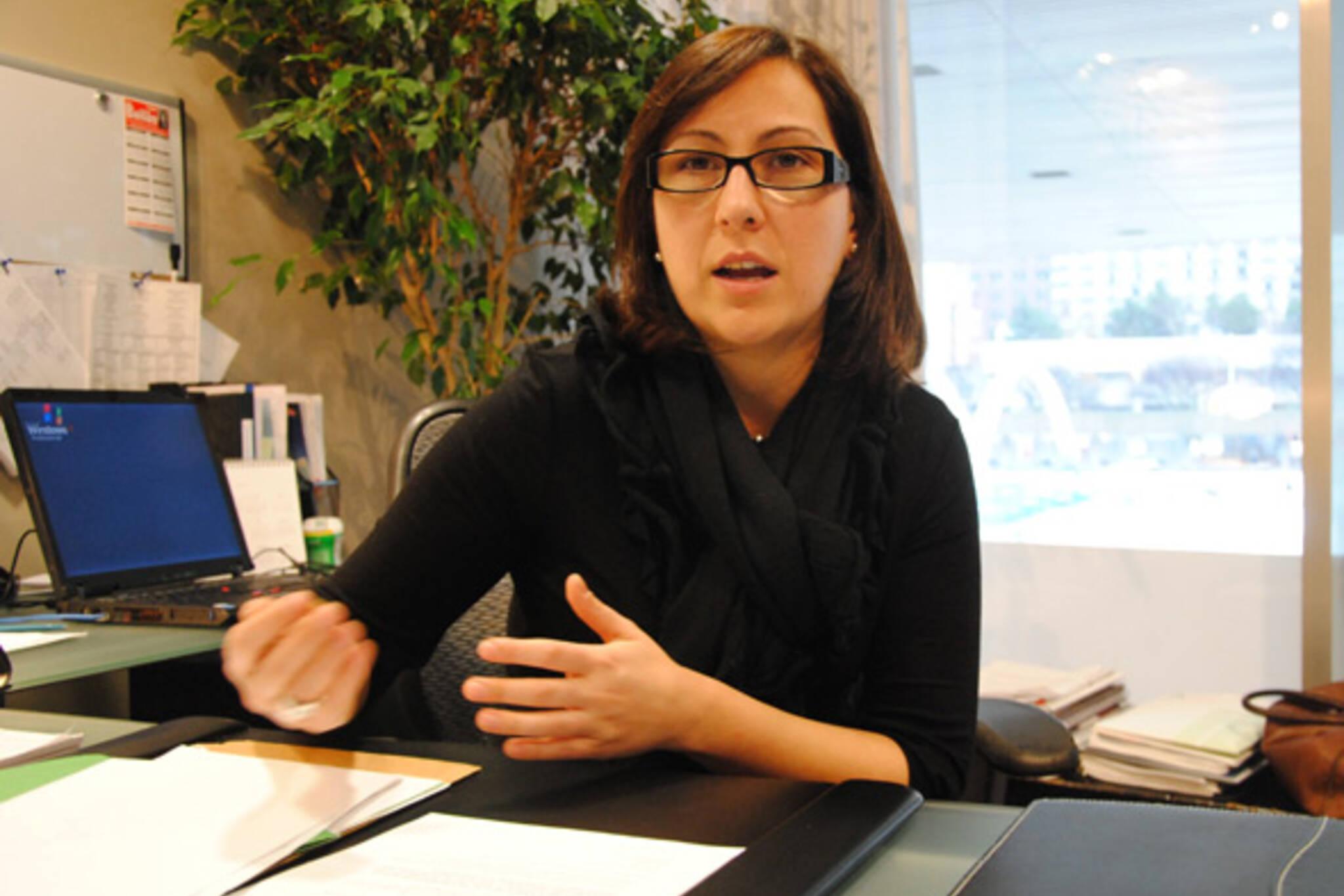 Toronto Ana Bailao