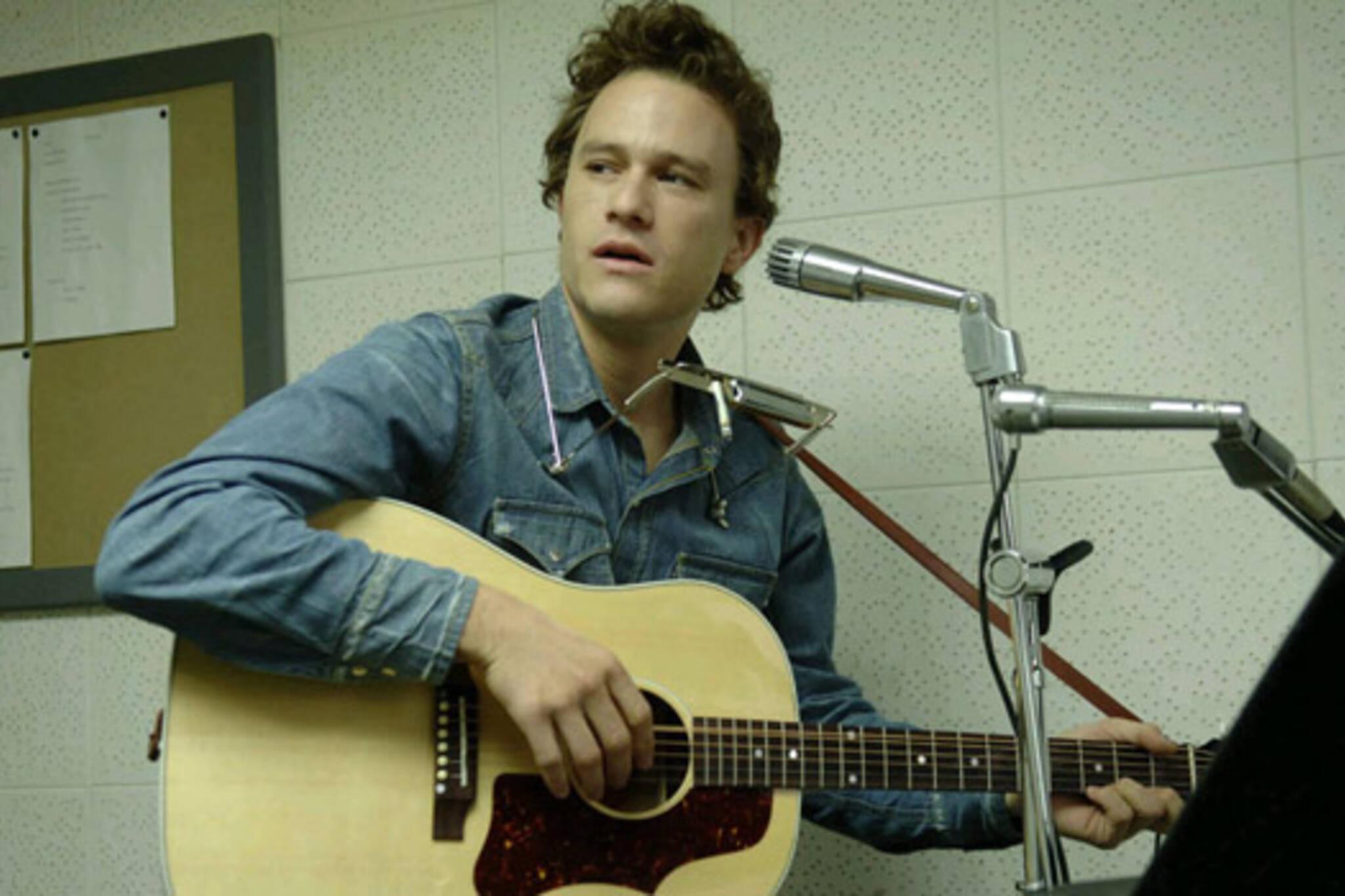 Heath Ledger - I'm Not There